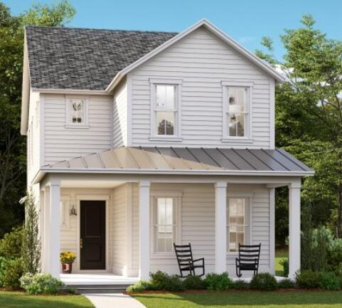 290 Woodland Oak Way Summerville, SC 29485