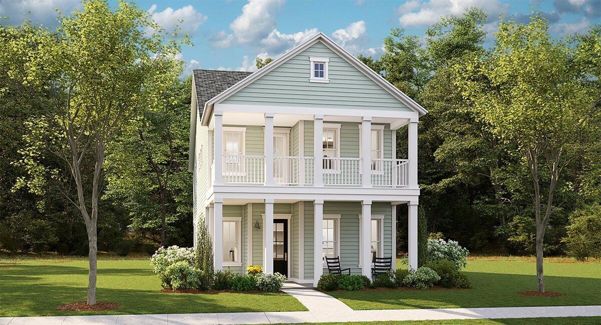 288 Wood Oak Way Summerville, SC 29485