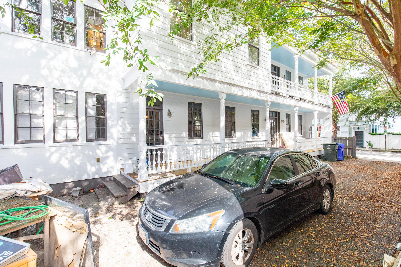 32 Bogard Street Charleston, SC 29403