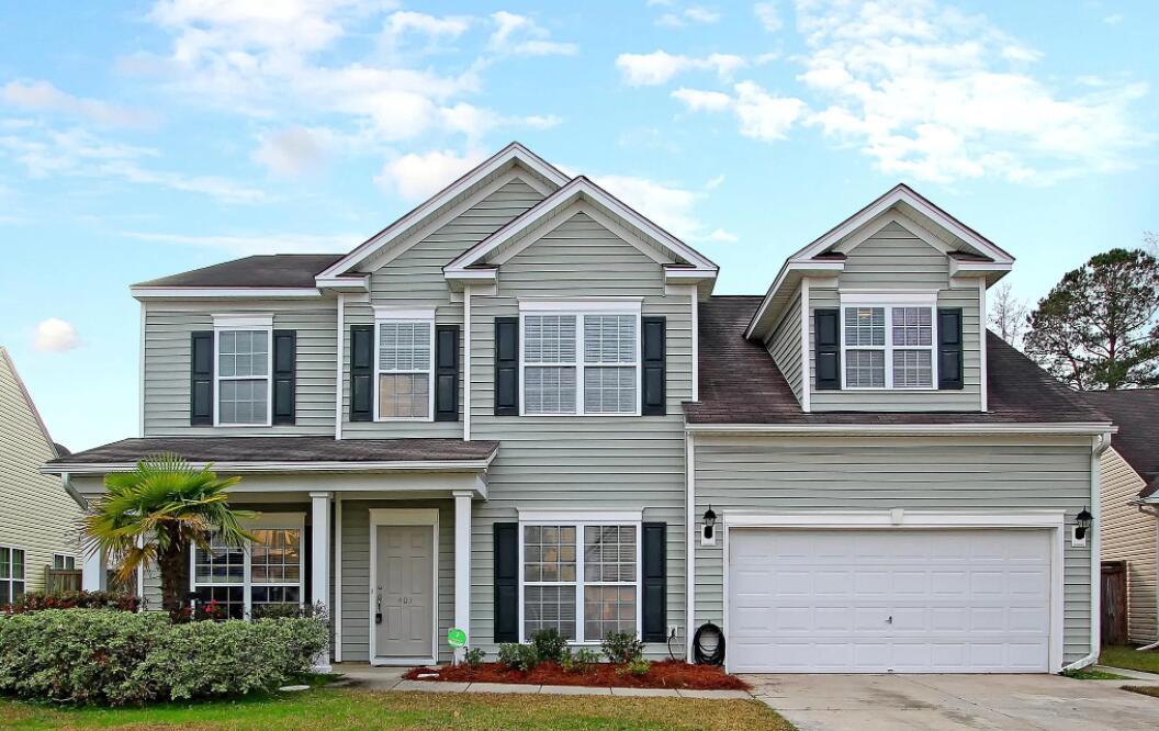 403 Sparkleberry Lane Ladson, Sc 29456
