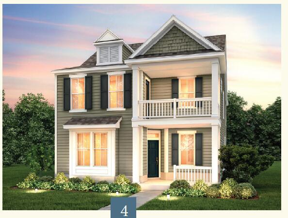 2051 Utsey Street Johns Island, SC 29455