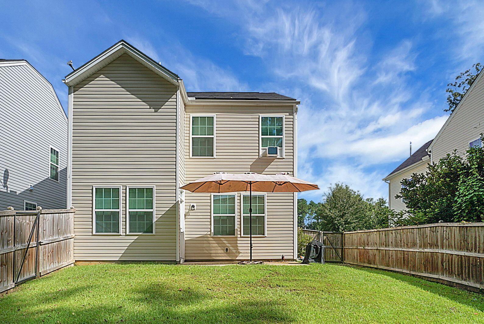 134 Dream Street Summerville, SC 29483