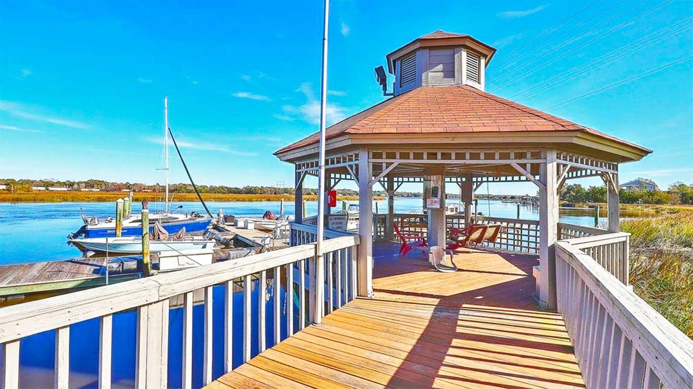 2311 Tall Sail Drive UNIT E Charleston, SC 29414
