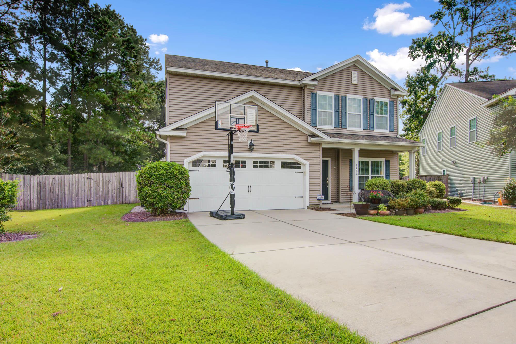 8442 Rice Basket Lane North Charleston, SC 29420