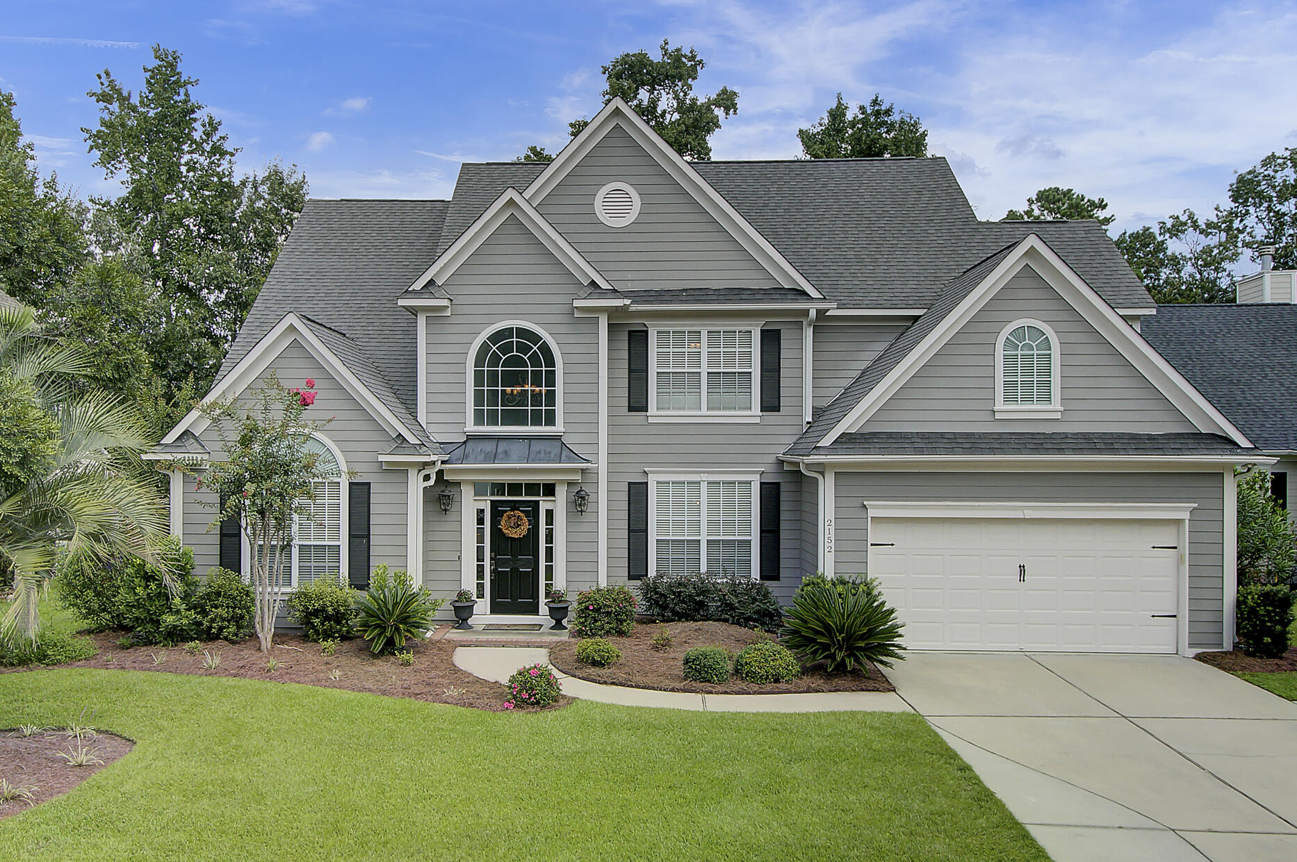 There's no doubt, these owners have meticulously cared for this home during their time here and it shows, but this beautiful and tastefully updated Lowcountry home is ready for new owners! Located in the Whispering Marsh subsection of Dunes West, the 4 BR, 2.5 BA home has 3100 sqft and sits on 1/5 of an acre overlooking a quiet pond that is nestled up against protected woods and wetlands of Wagner Creek. Updates abound like all new interior paint, owner's suite hardwood flooring, tankless hot water heater, Garapa hardwood decking, shiplap accent walls, wainscoting, custom built-ins, light fixtures and mirrors, door hardware and hinges, plumbing, and more! The floor plan is perfect for nearly any situation including on-the-go families and those who like to entertain occasional guests and host long-term visitors! The large owner's suite with a raised tray ceiling is located downstairs at the rear of the house for added privacy, but there is also a family room, eat-in kitchen with granite counters and stainless steel appliances, pantry, formal dining room, private office/study with French doors, powder room, and laundry room on the first floor. Upstairs, there are 3 more bedrooms that share a hall bath and a huge loft/bonus room with endless possibilities! Two of the bedrooms have enclosed attic space for added storage as well. Nicely landscaped and manicured with plenty of foliage, a sizable deck newly outfitted with Ipe-like Garapa hardwood, and a painted screened porch (including classic Charleston Haint Blue on the ceiling), the fully fenced and very private backyard is the perfect place to unwind after a long day. Along with an extra-wide driveway to satisfy additional parking needs, there is an attached 2-car garage to store all the tools and toys! Recently remapped by FEMA to an X flood zone, therefore, no flood insurance required! See the attached Feature Sheet in Documents section for a full list of updates!Dunes West offers varying levels of club membership f