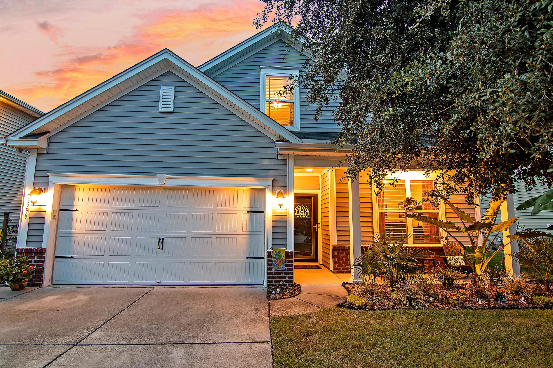 Lieben Park Homes For Sale - 3598 Franklin Tower, Mount Pleasant, SC - 29