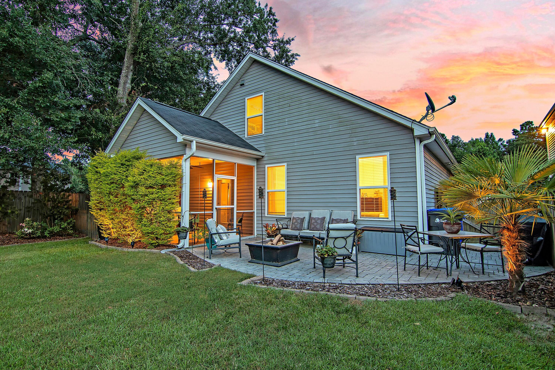 Lieben Park Homes For Sale - 3598 Franklin Tower, Mount Pleasant, SC - 42