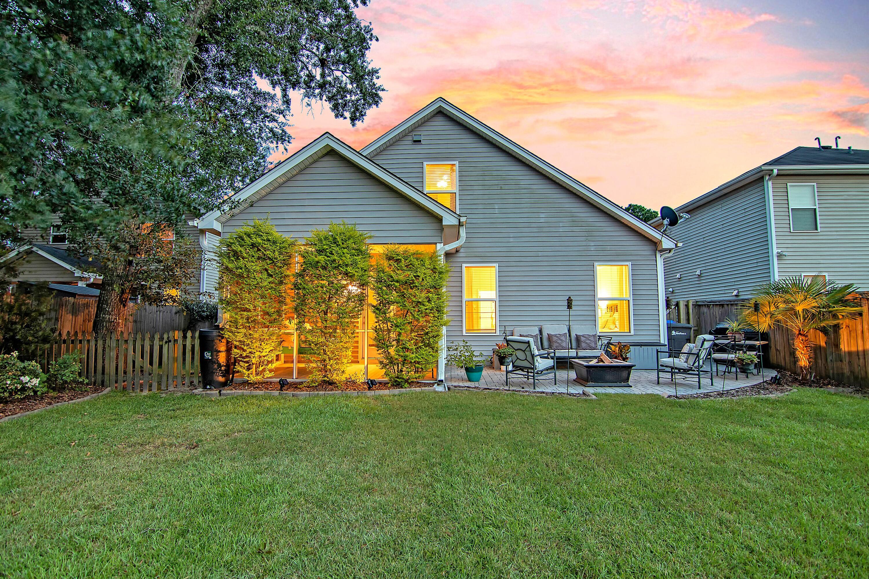 Lieben Park Homes For Sale - 3598 Franklin Tower, Mount Pleasant, SC - 43