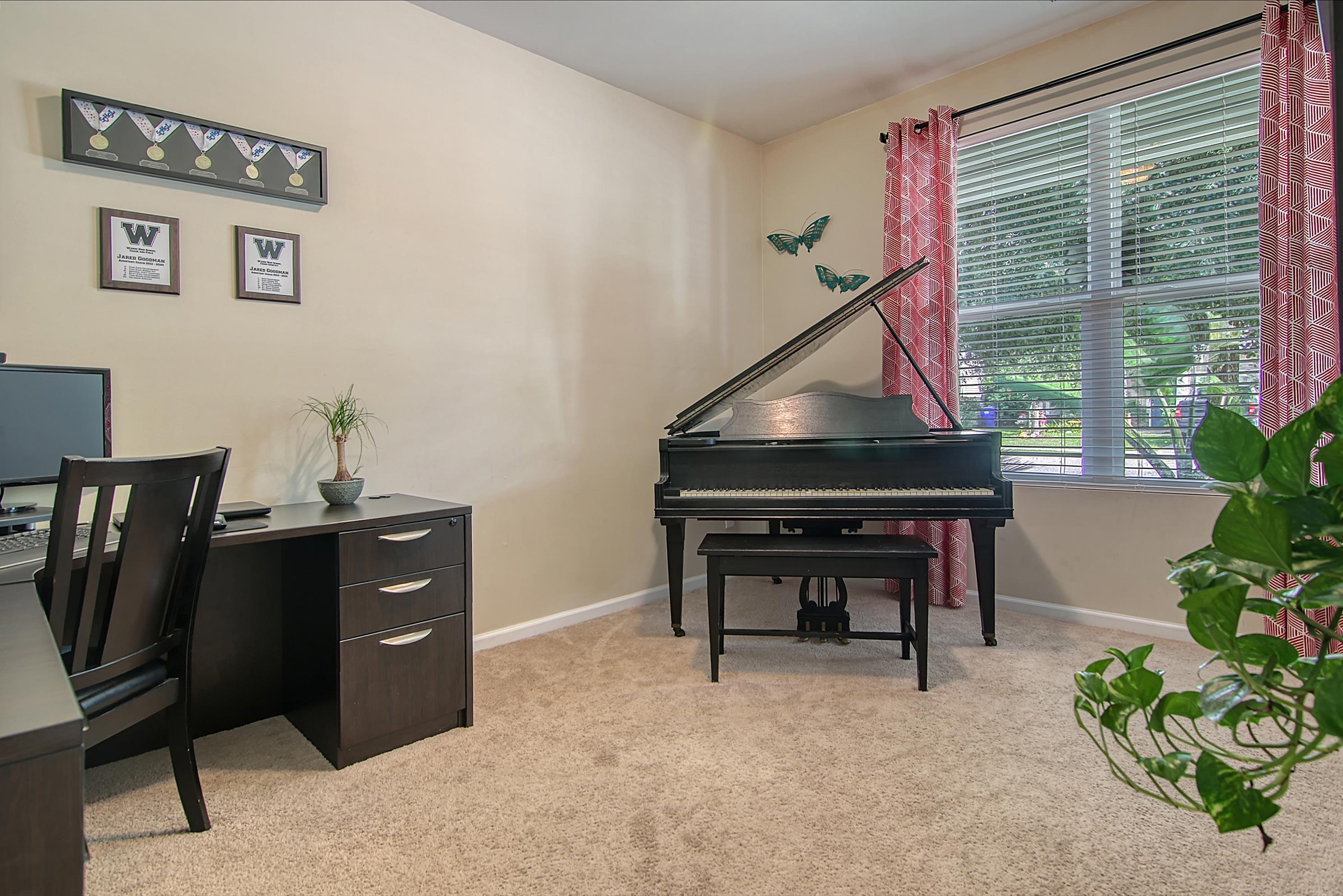 Lieben Park Homes For Sale - 3598 Franklin Tower, Mount Pleasant, SC - 28