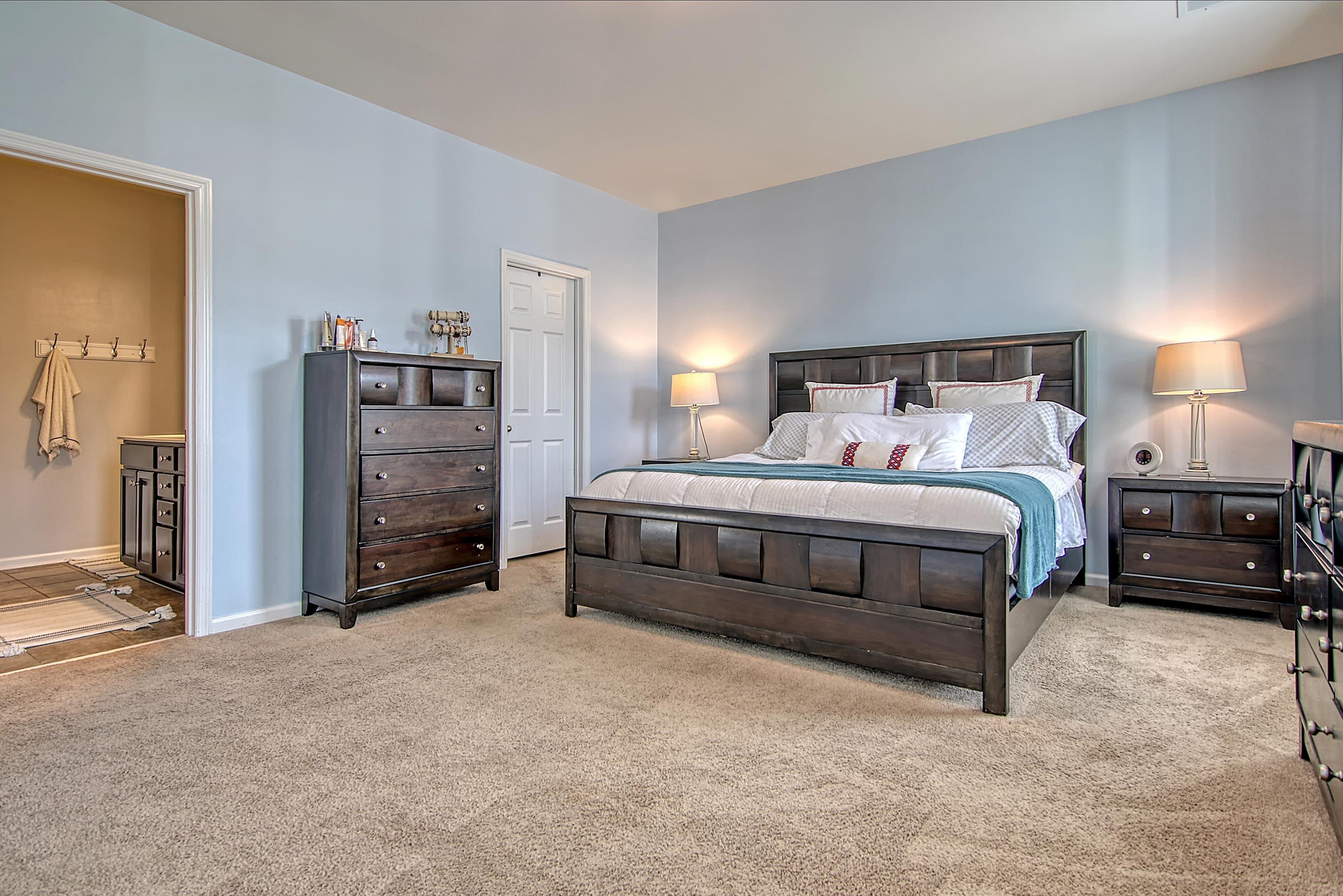 Lieben Park Homes For Sale - 3598 Franklin Tower, Mount Pleasant, SC - 1