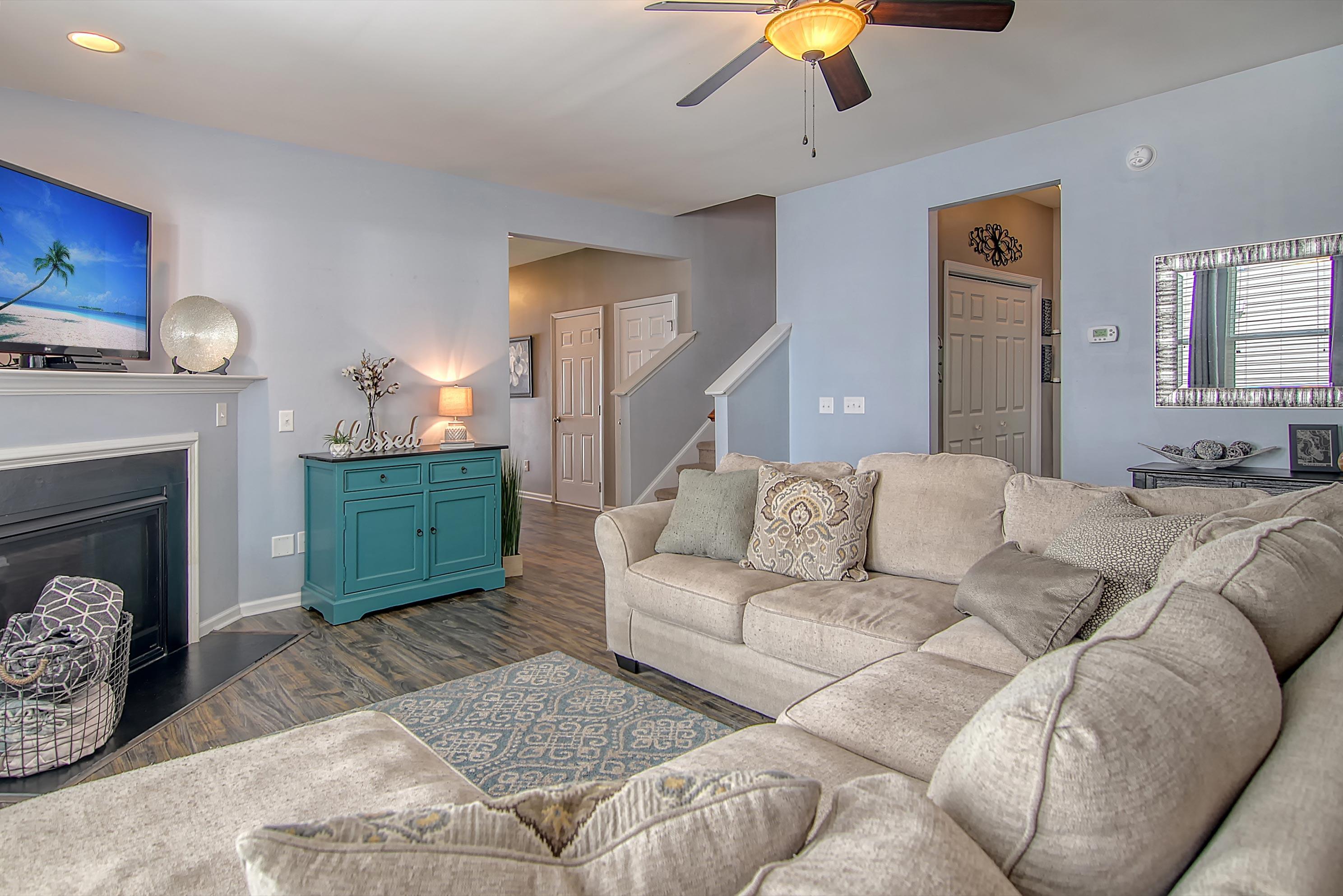Lieben Park Homes For Sale - 3598 Franklin Tower, Mount Pleasant, SC - 35