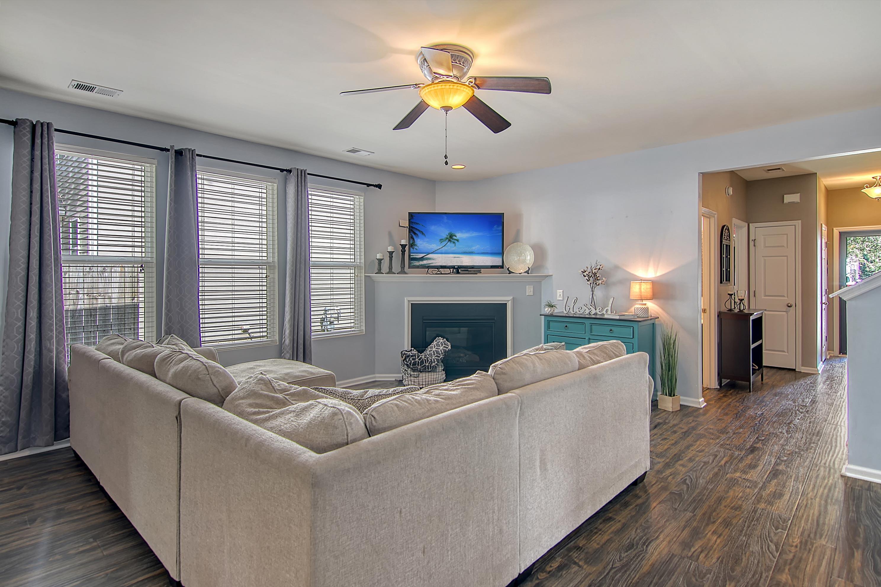 Lieben Park Homes For Sale - 3598 Franklin Tower, Mount Pleasant, SC - 36