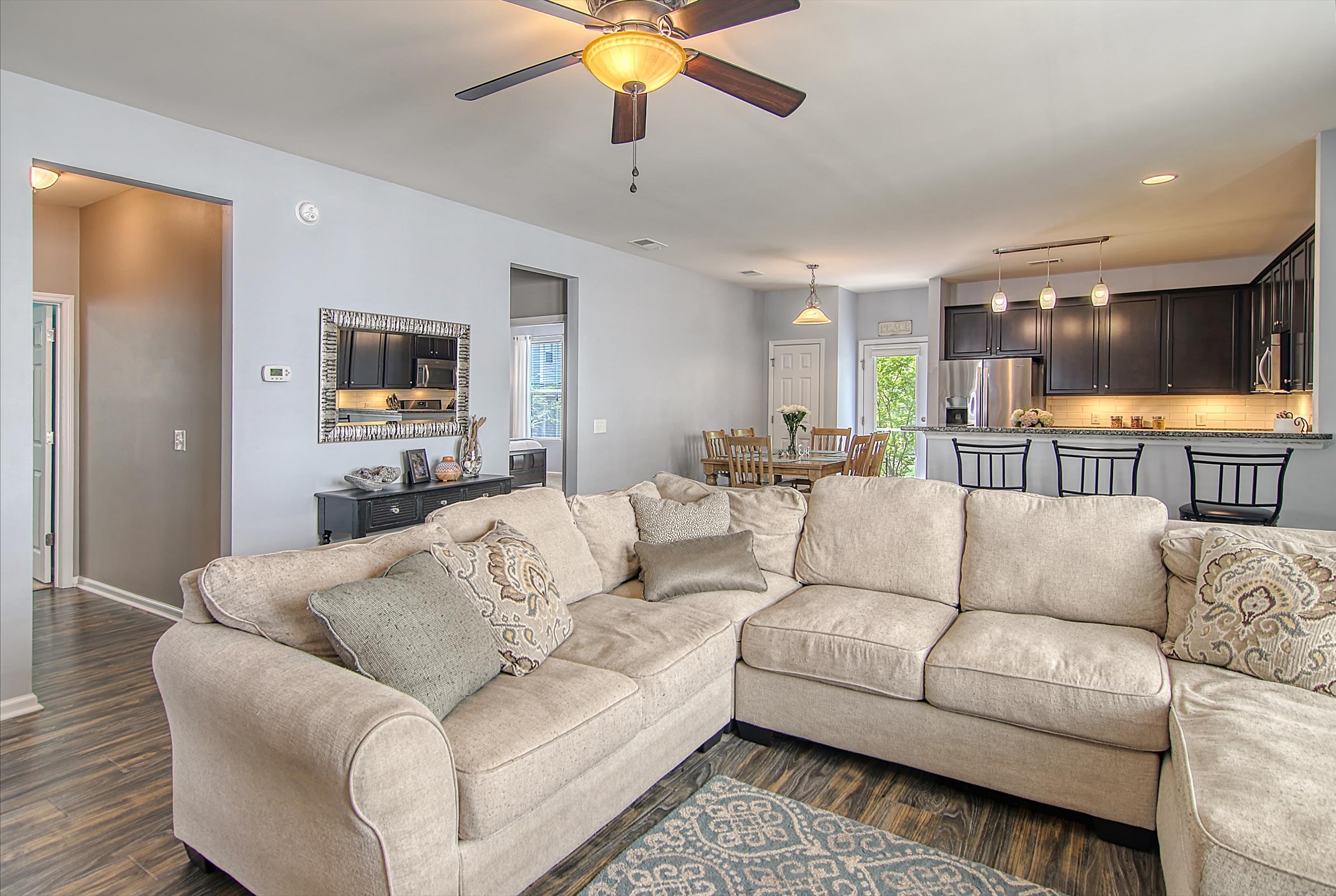 Lieben Park Homes For Sale - 3598 Franklin Tower, Mount Pleasant, SC - 14