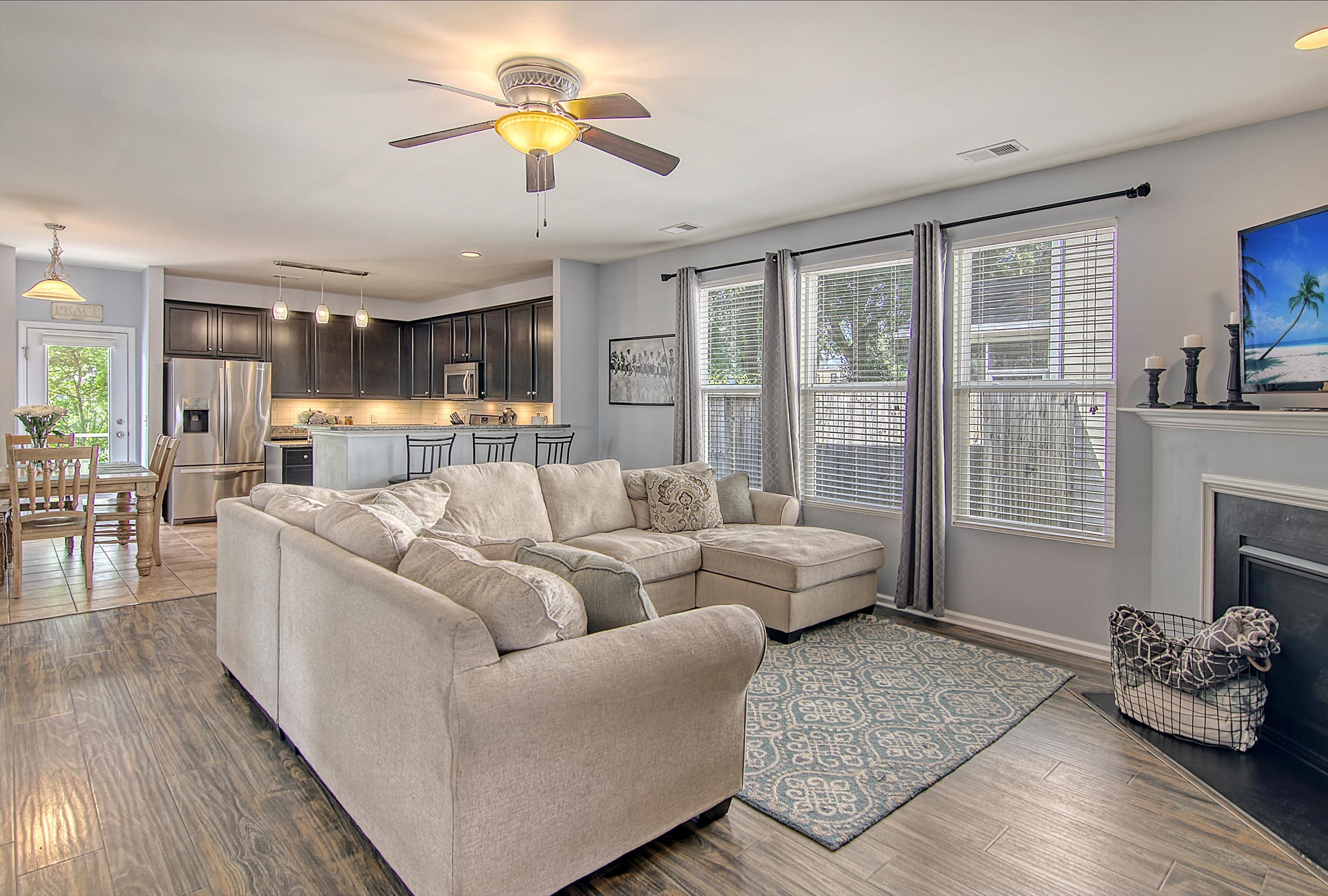 Lieben Park Homes For Sale - 3598 Franklin Tower, Mount Pleasant, SC - 34