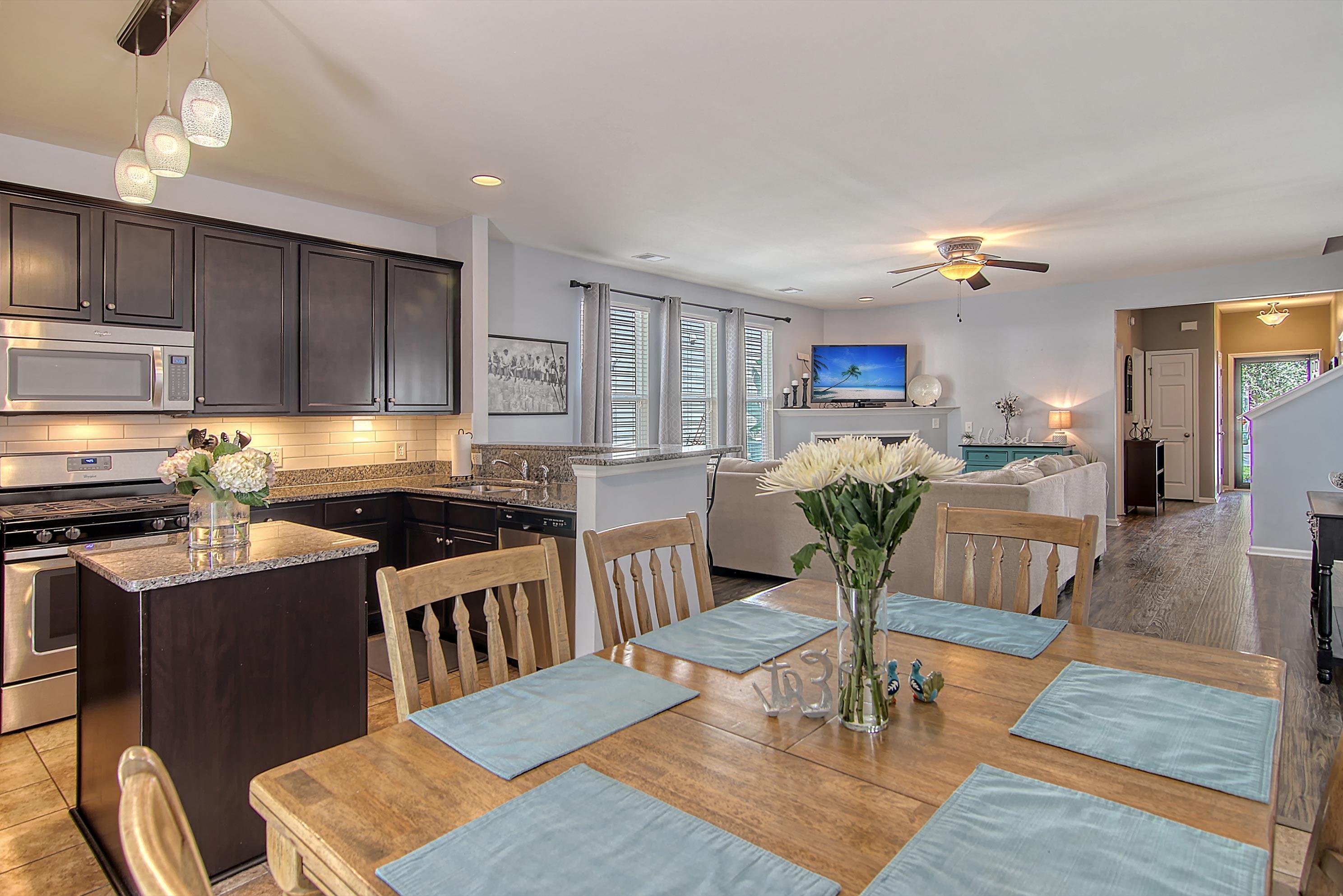 Lieben Park Homes For Sale - 3598 Franklin Tower, Mount Pleasant, SC - 11
