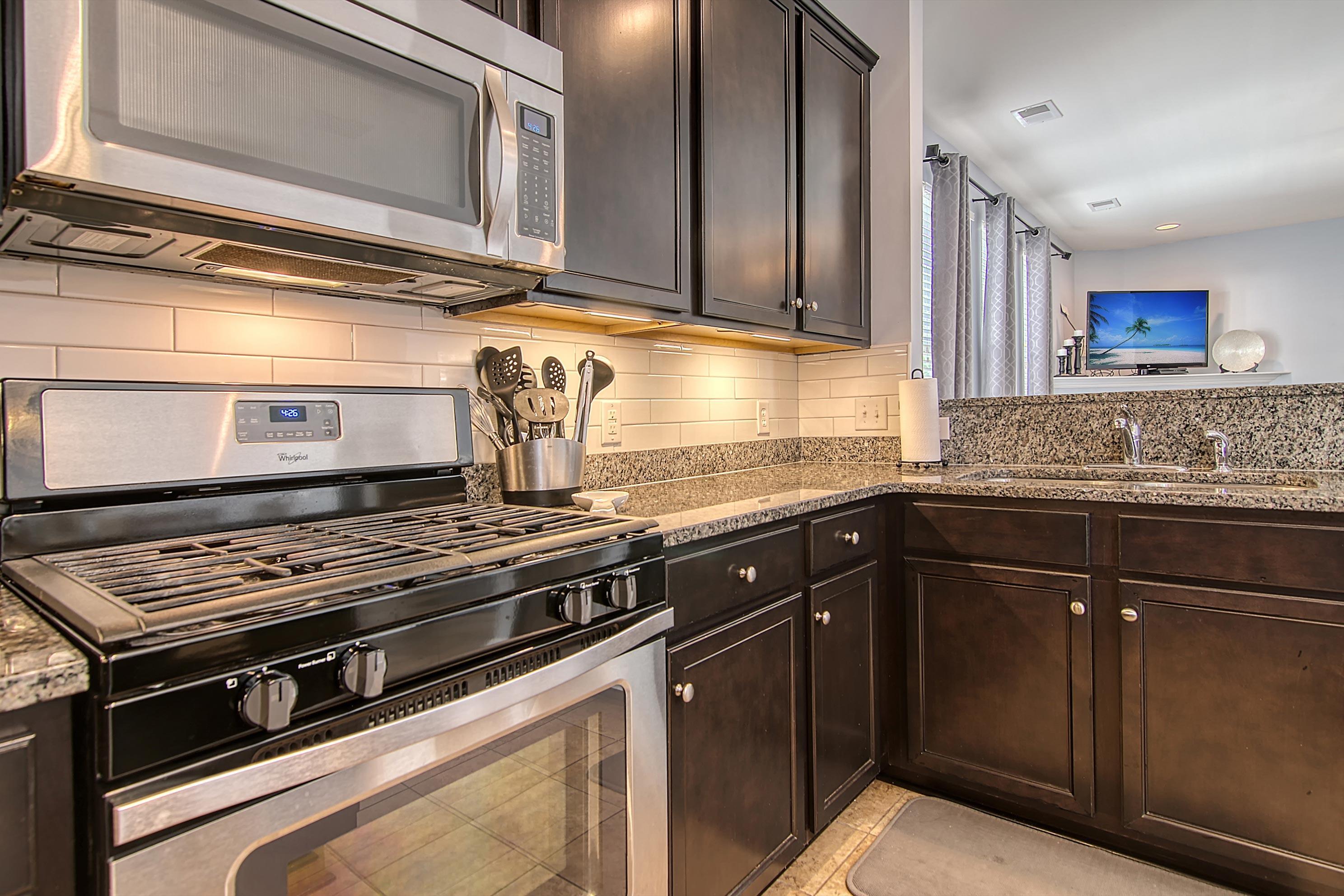 Lieben Park Homes For Sale - 3598 Franklin Tower, Mount Pleasant, SC - 13