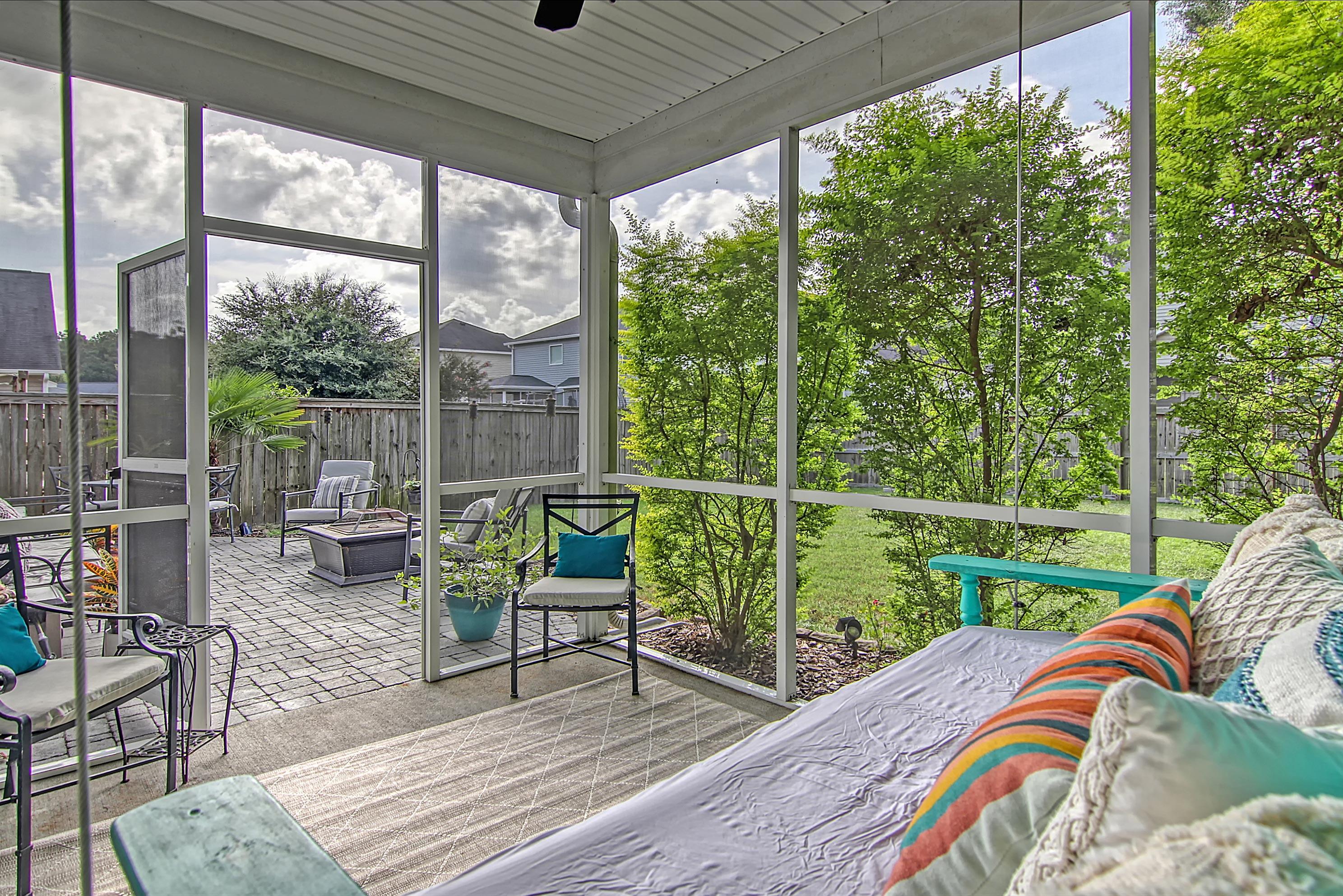 Lieben Park Homes For Sale - 3598 Franklin Tower, Mount Pleasant, SC - 9
