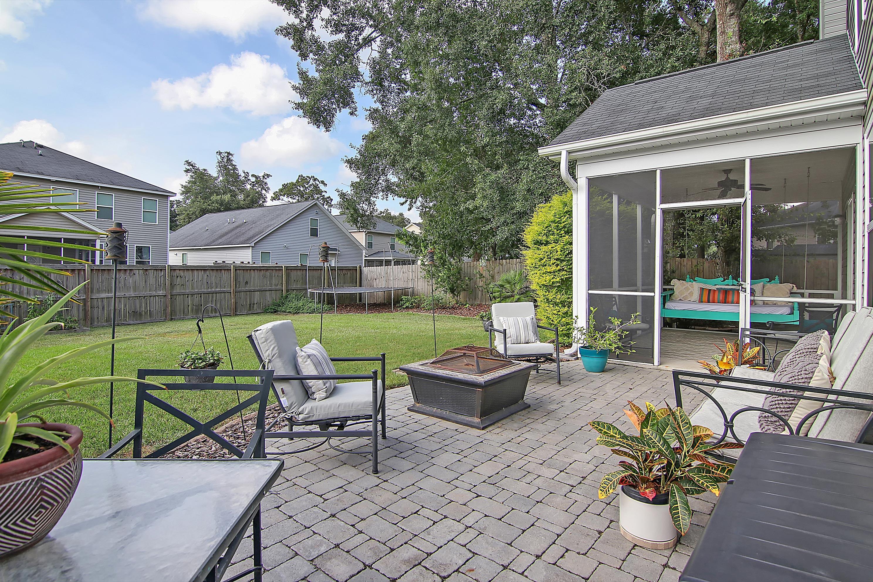 Lieben Park Homes For Sale - 3598 Franklin Tower, Mount Pleasant, SC - 6