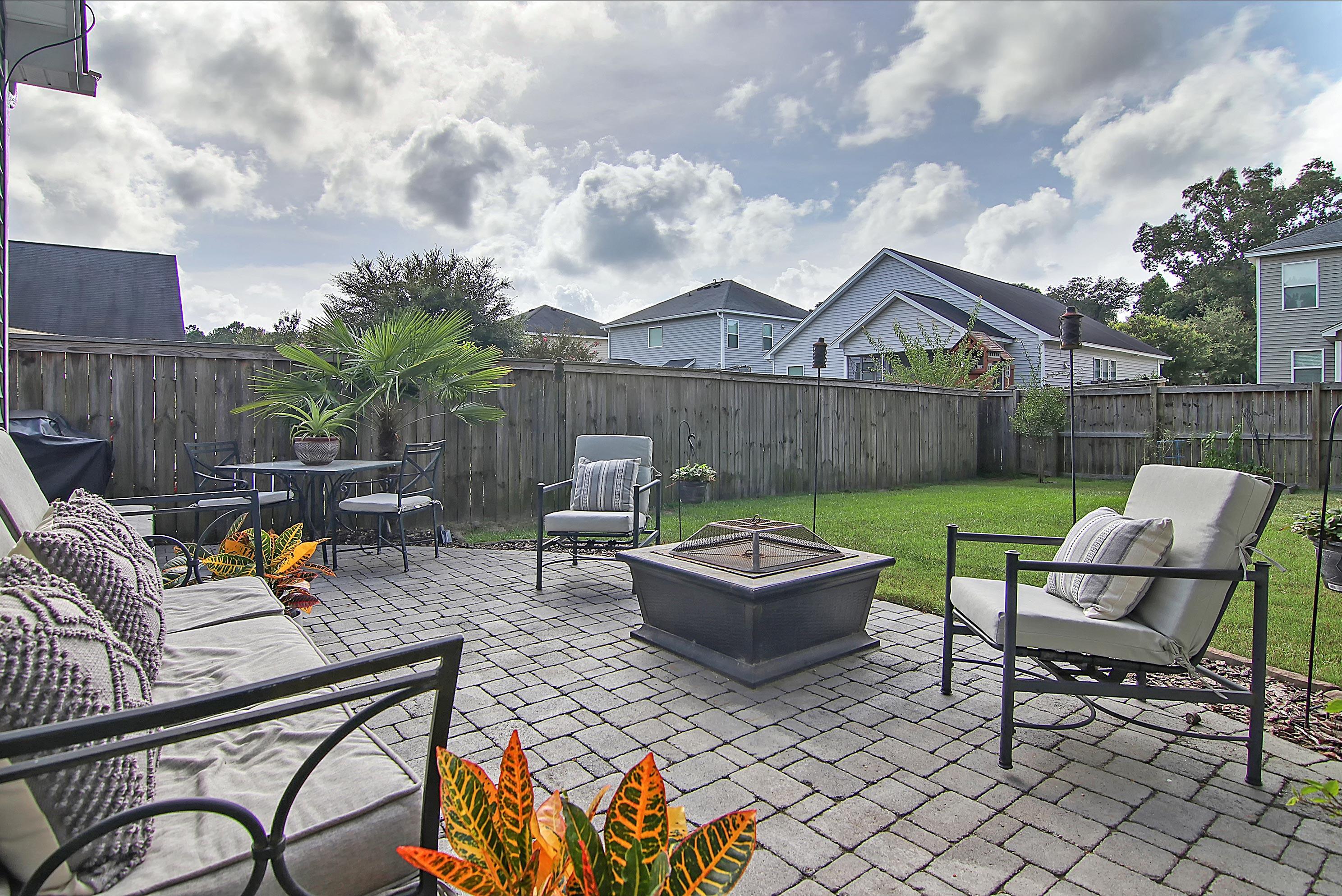 Lieben Park Homes For Sale - 3598 Franklin Tower, Mount Pleasant, SC - 8