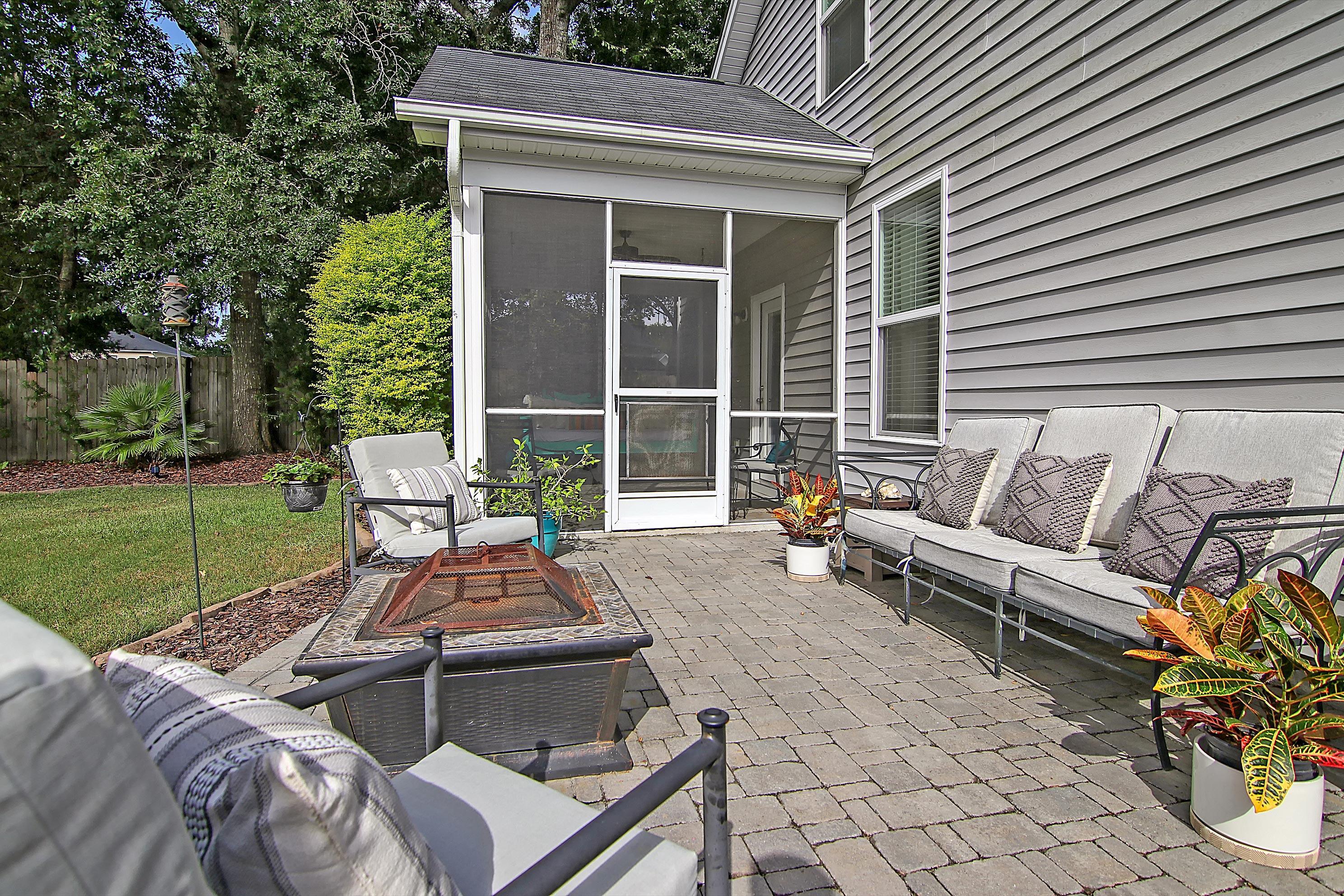 Lieben Park Homes For Sale - 3598 Franklin Tower, Mount Pleasant, SC - 7