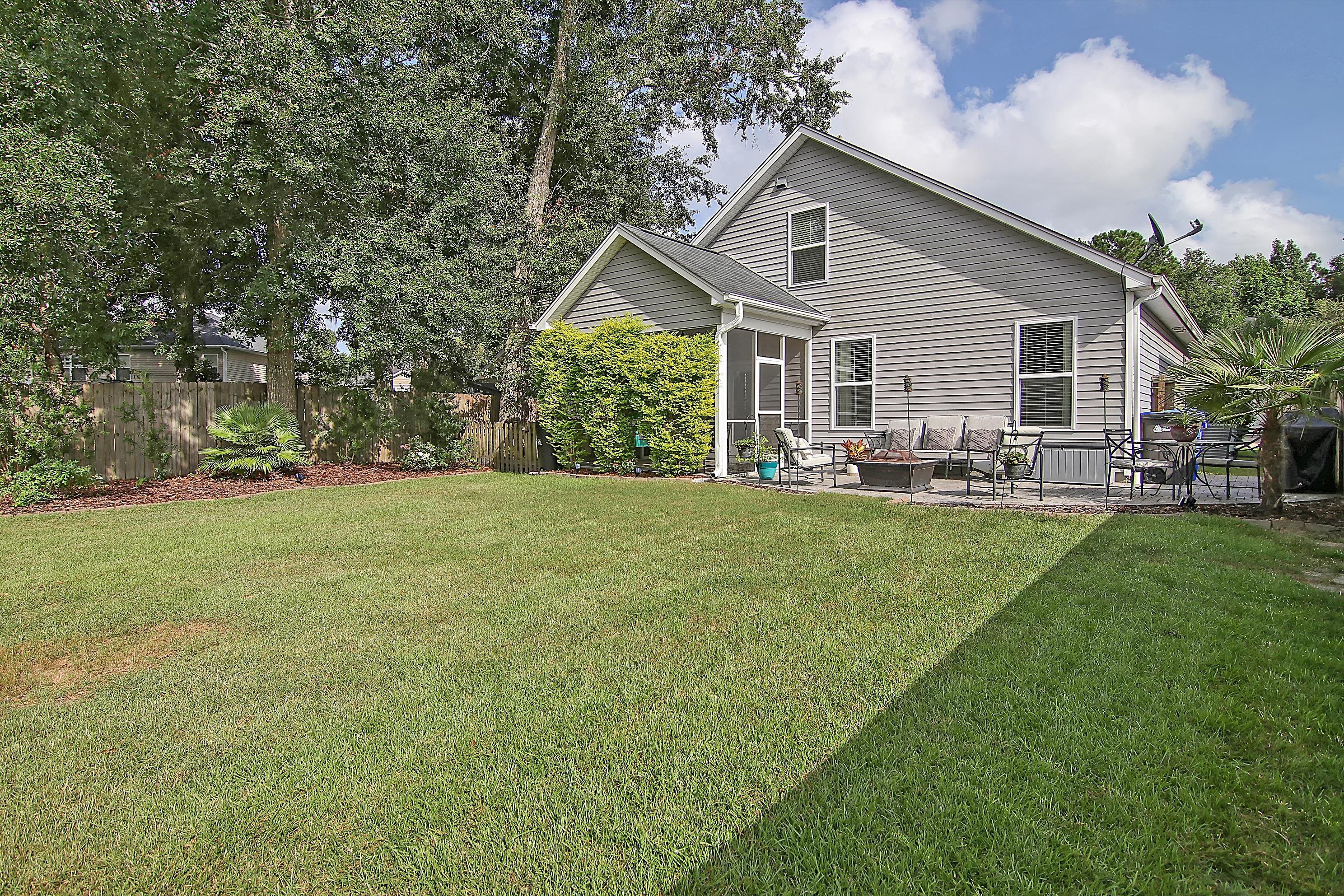 Lieben Park Homes For Sale - 3598 Franklin Tower, Mount Pleasant, SC - 5