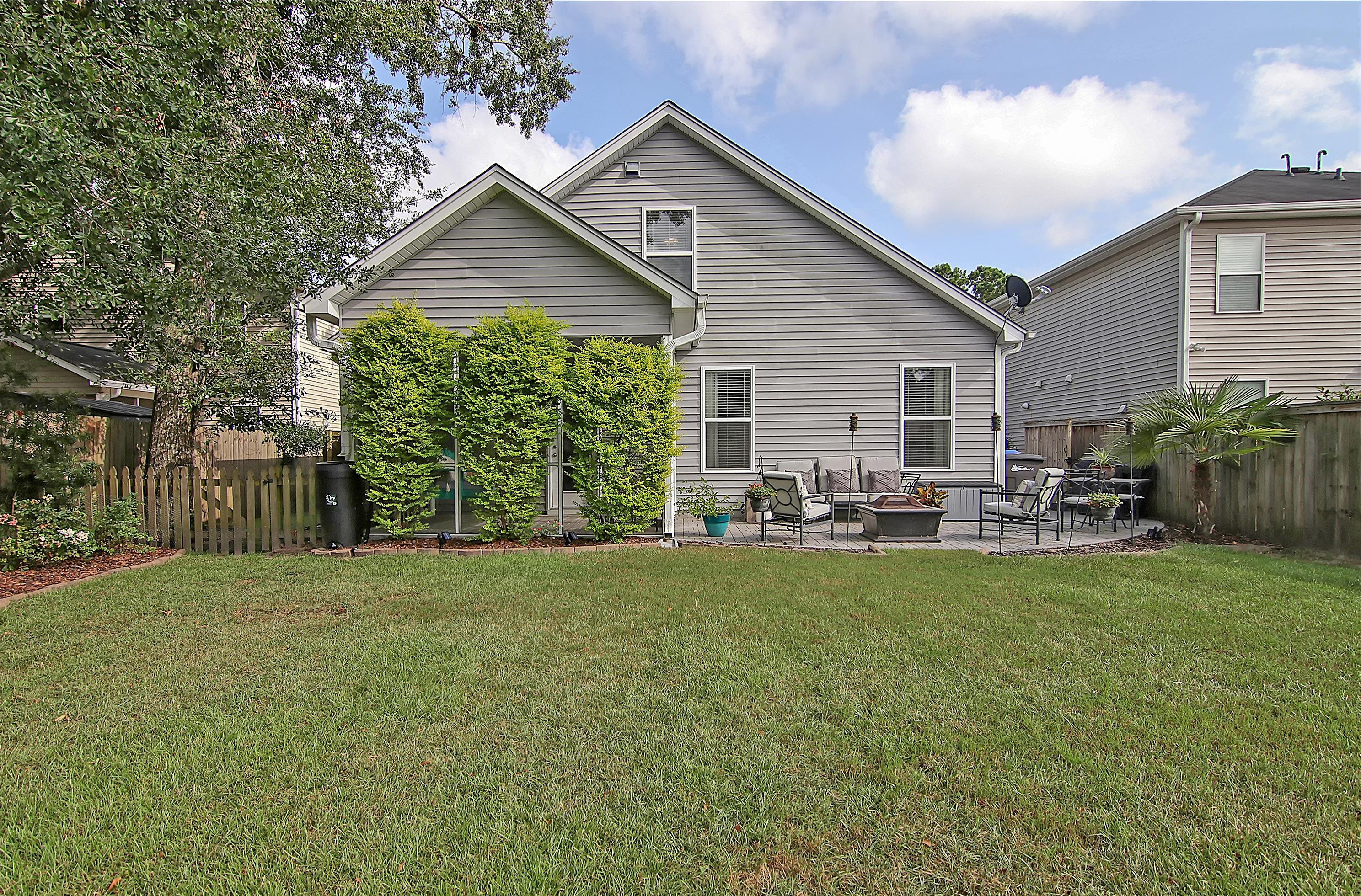 Lieben Park Homes For Sale - 3598 Franklin Tower, Mount Pleasant, SC - 3