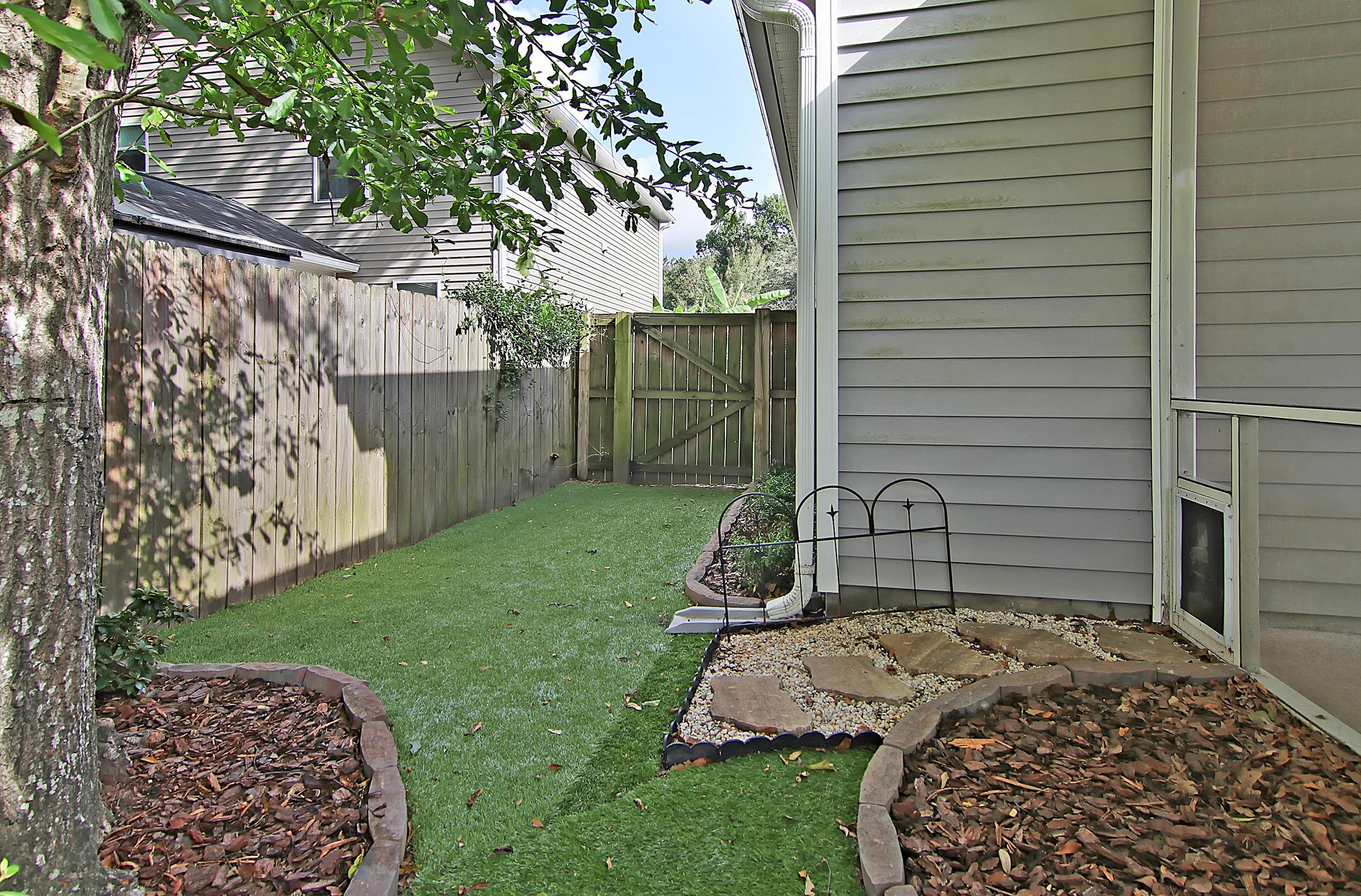 Lieben Park Homes For Sale - 3598 Franklin Tower, Mount Pleasant, SC - 4