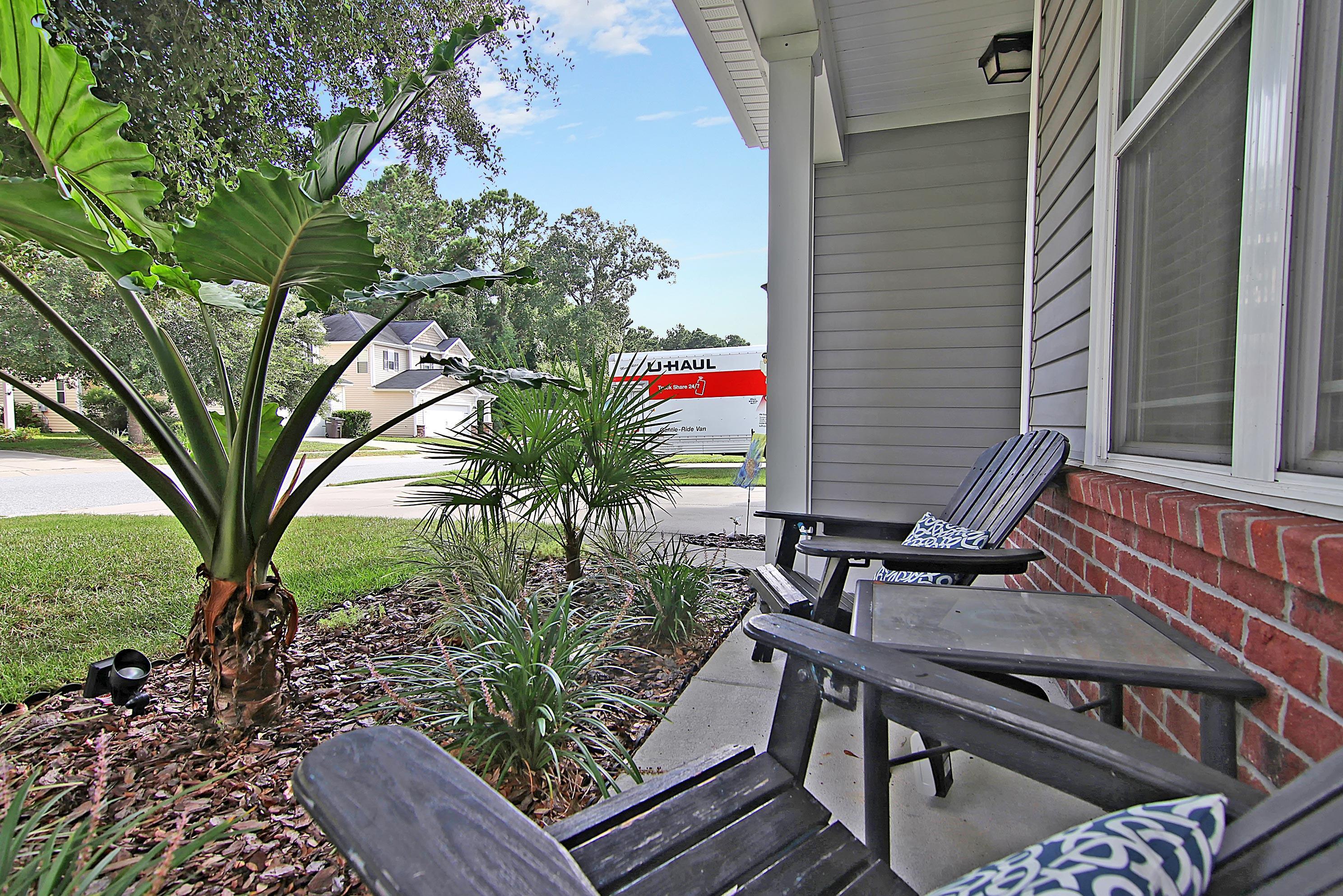 Lieben Park Homes For Sale - 3598 Franklin Tower, Mount Pleasant, SC - 40