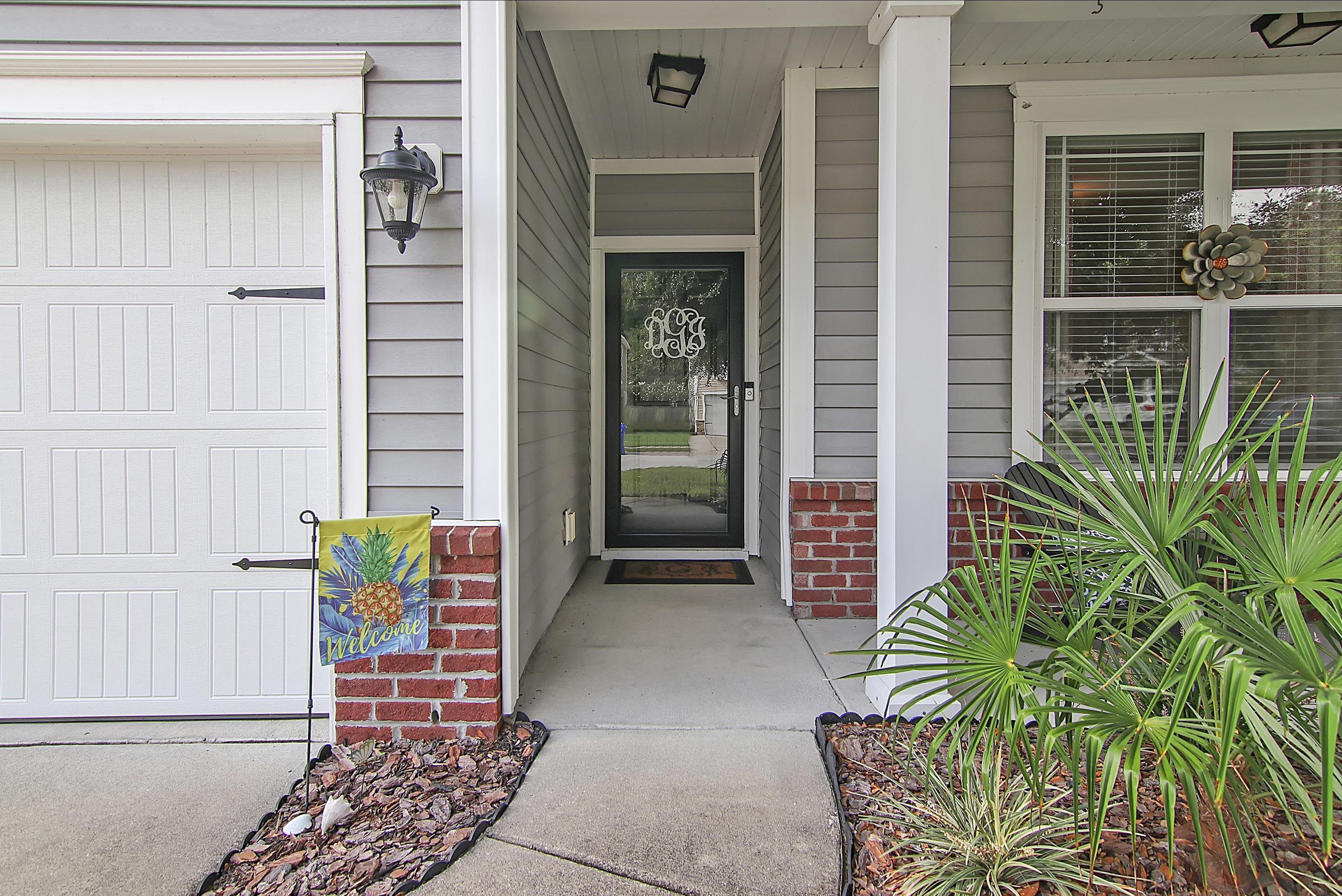 Lieben Park Homes For Sale - 3598 Franklin Tower, Mount Pleasant, SC - 39