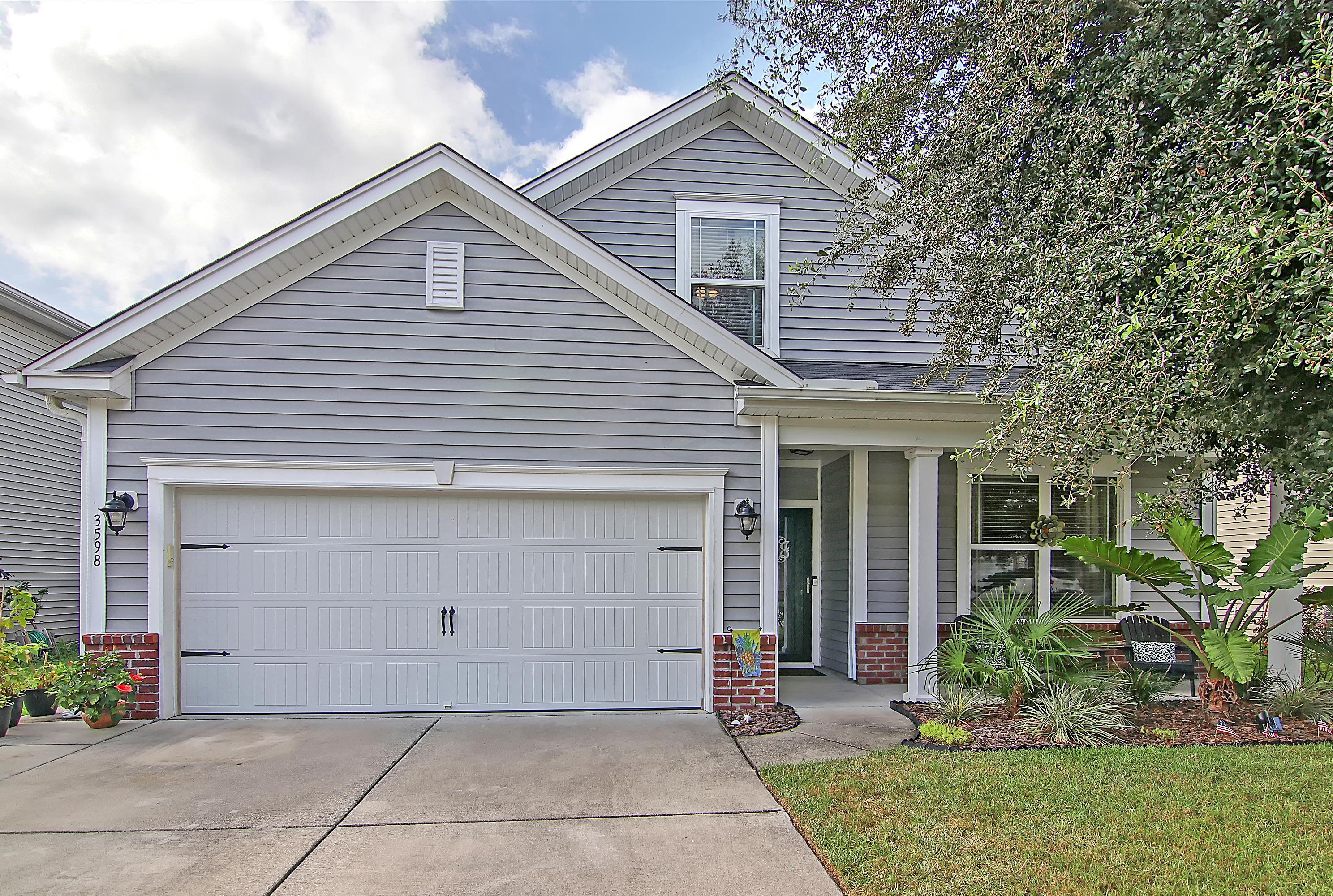 Lieben Park Homes For Sale - 3598 Franklin Tower, Mount Pleasant, SC - 41