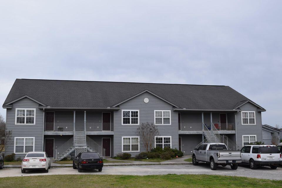 Hidden Cove Homes For Sale - 2601 Riverridge, Moncks Corner, SC - 3