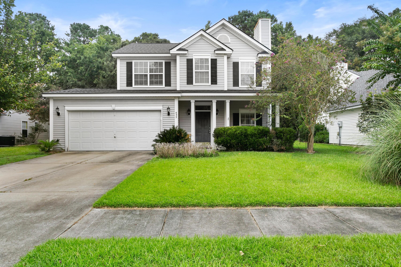 432 Manorwood Lane Charleston, Sc 29414
