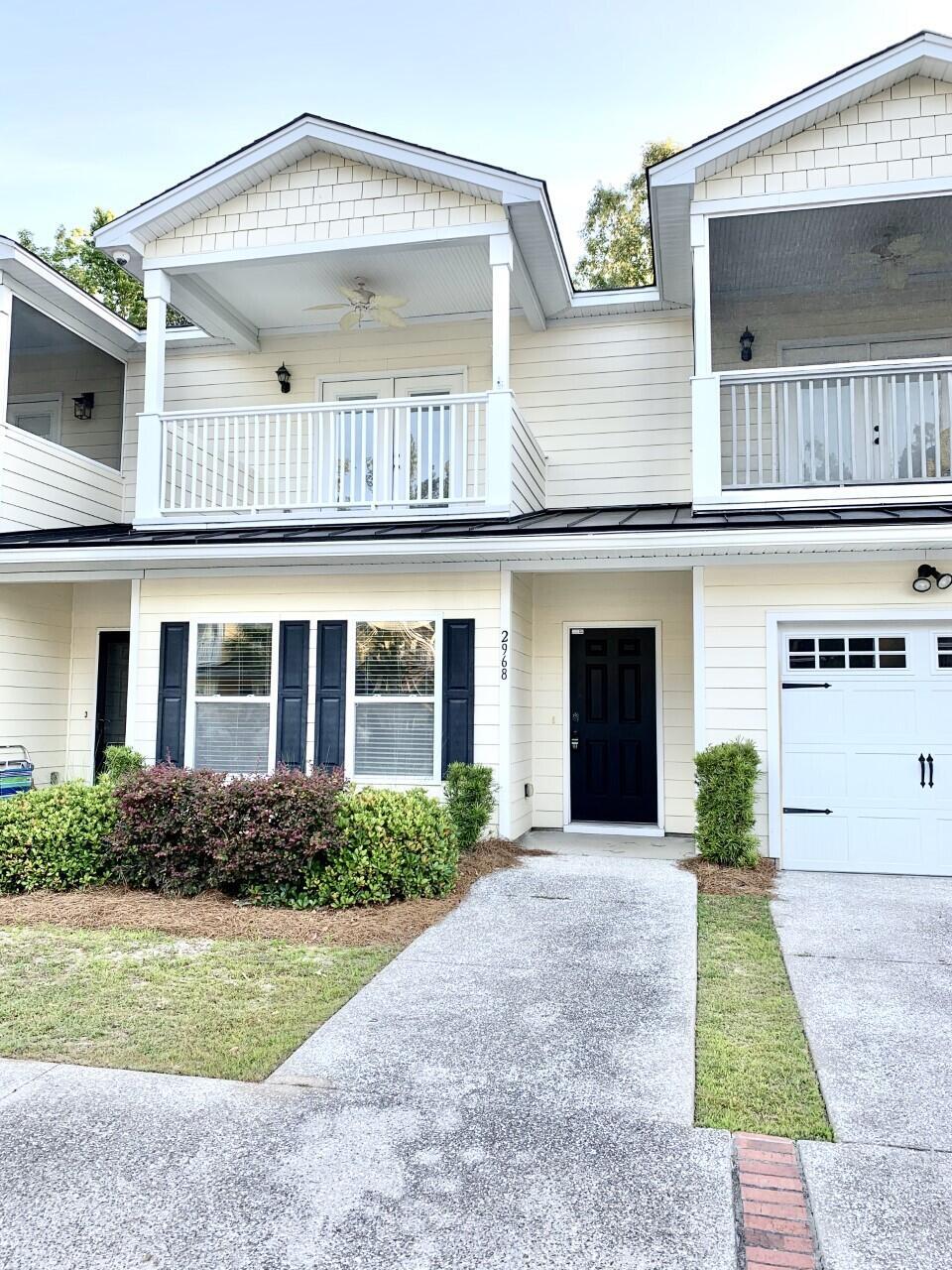 Carol Oaks Town Homes Homes For Sale - 2968 Emma, Mount Pleasant, SC - 8