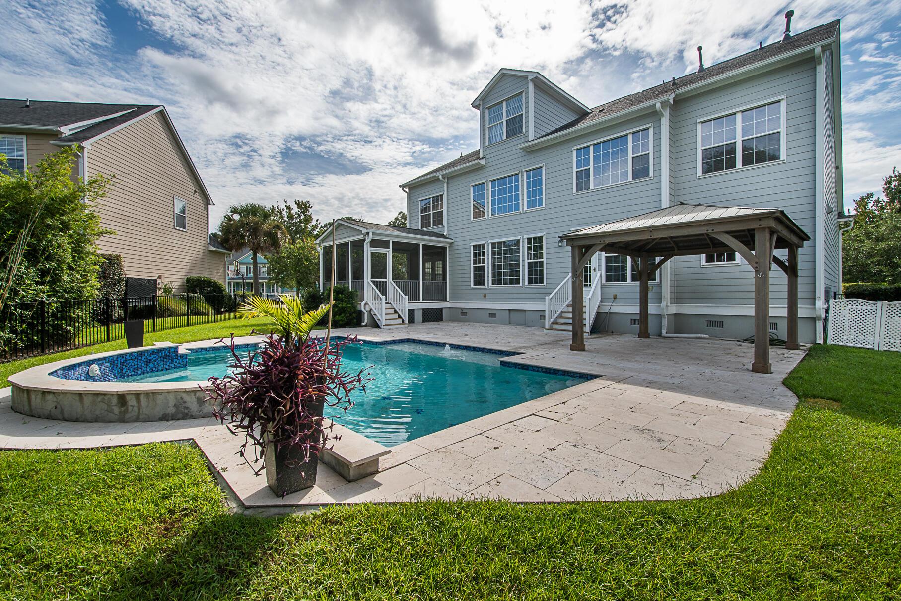 Dunes West Homes For Sale - 3059 Riverwood, Mount Pleasant, SC - 11