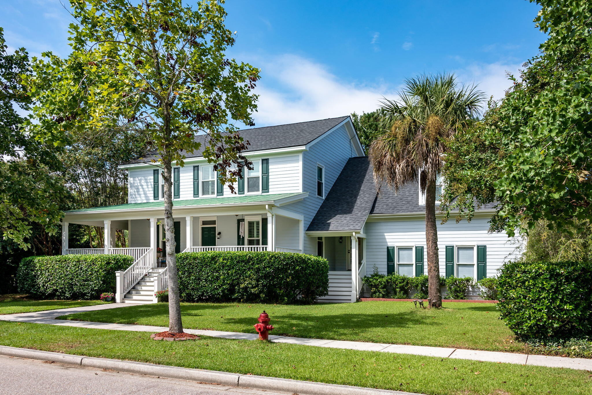 Rivertowne On The Wando Homes For Sale - 2301 Hartfords Bluff, Mount Pleasant, SC - 8