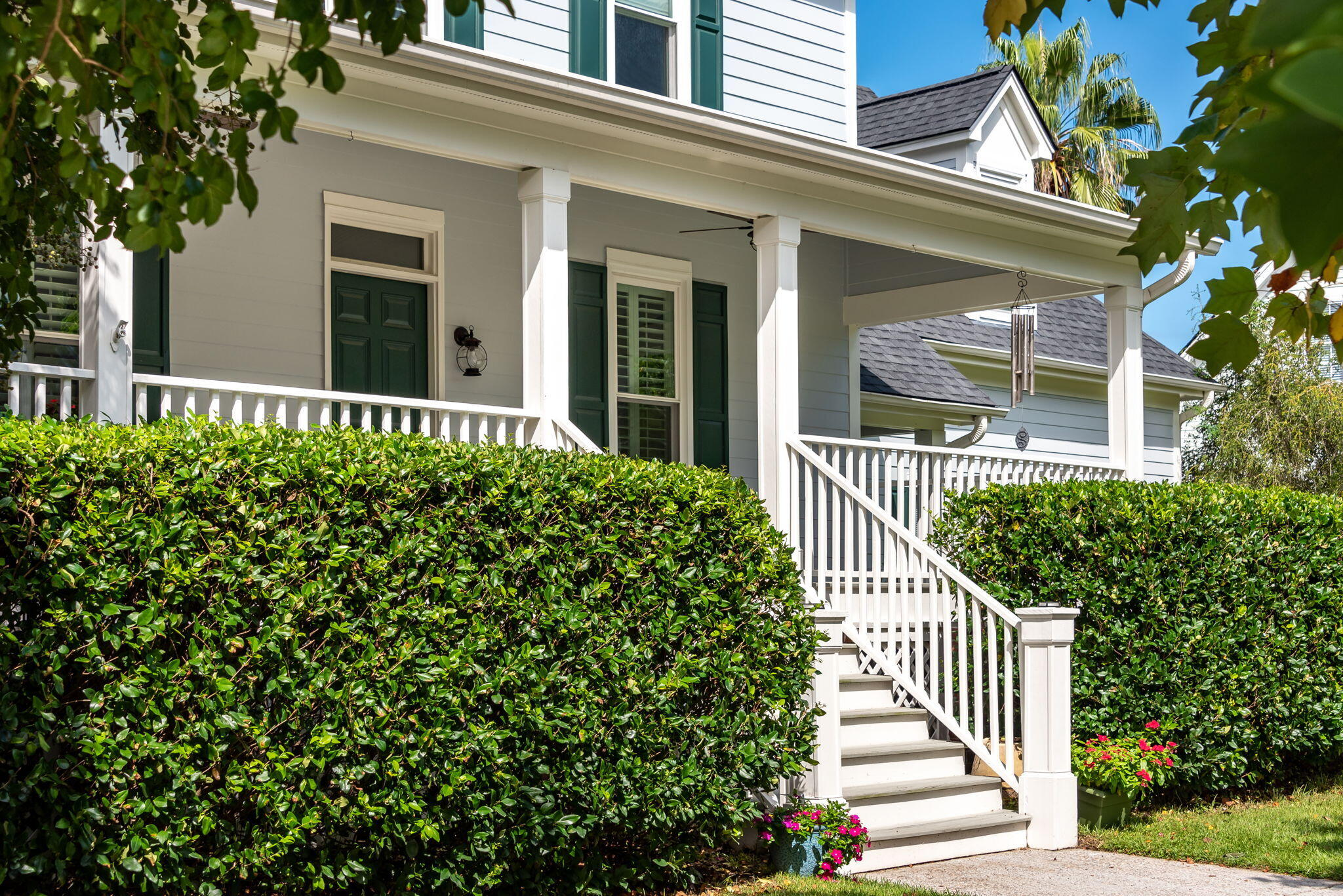 Rivertowne On The Wando Homes For Sale - 2301 Hartfords Bluff, Mount Pleasant, SC - 9