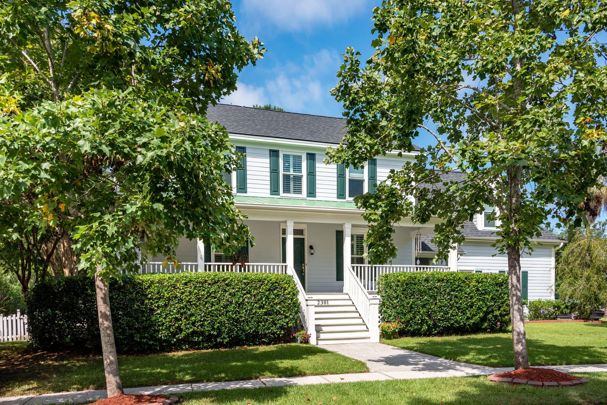Rivertowne On The Wando Homes For Sale - 2301 Hartfords Bluff, Mount Pleasant, SC - 10
