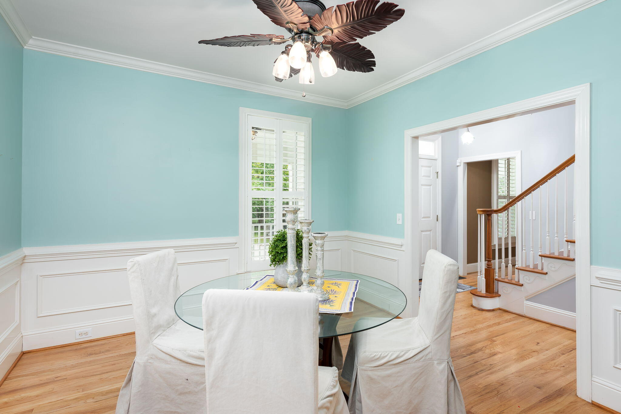 Rivertowne On The Wando Homes For Sale - 2301 Hartfords Bluff, Mount Pleasant, SC - 1