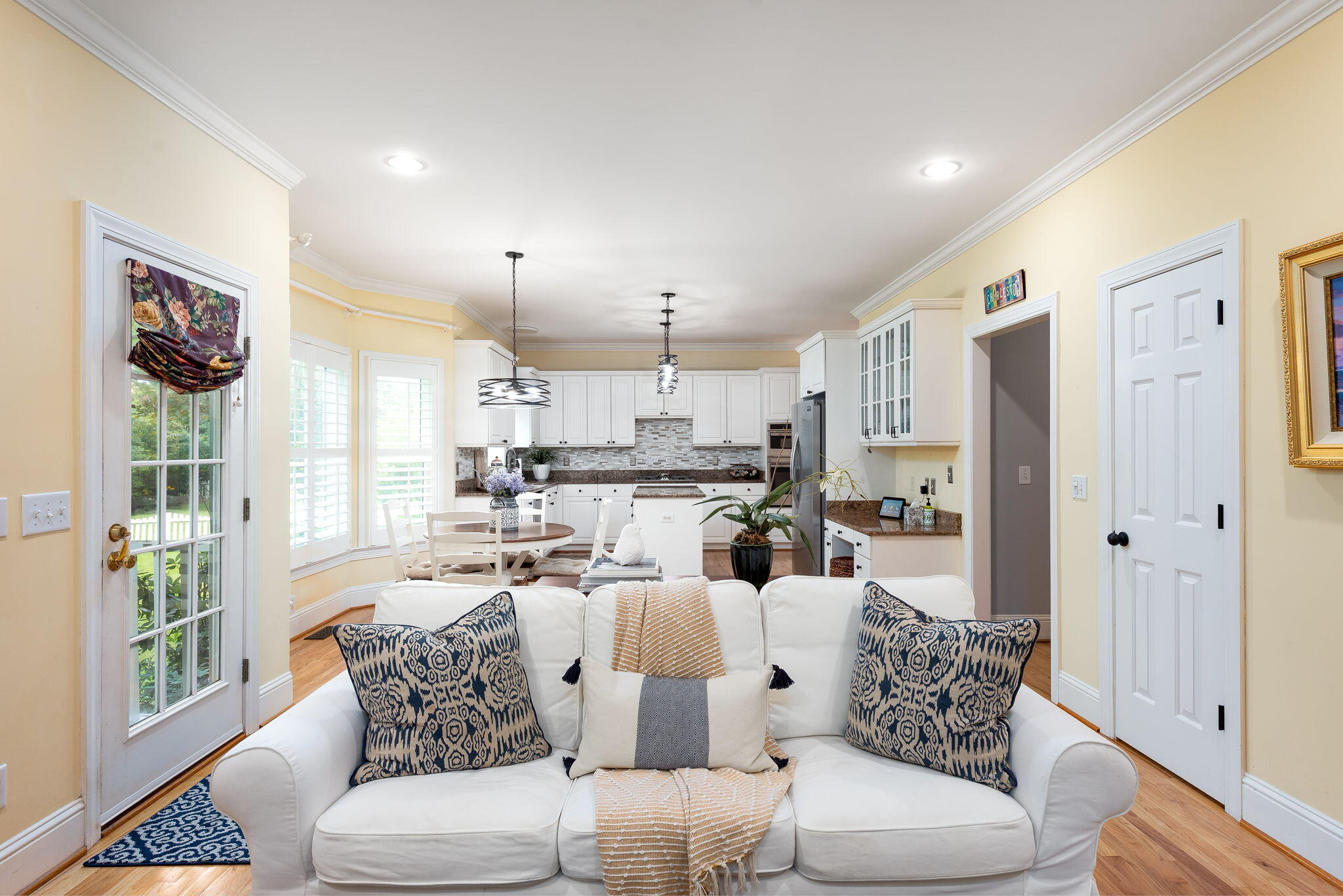 Rivertowne On The Wando Homes For Sale - 2301 Hartfords Bluff, Mount Pleasant, SC - 25