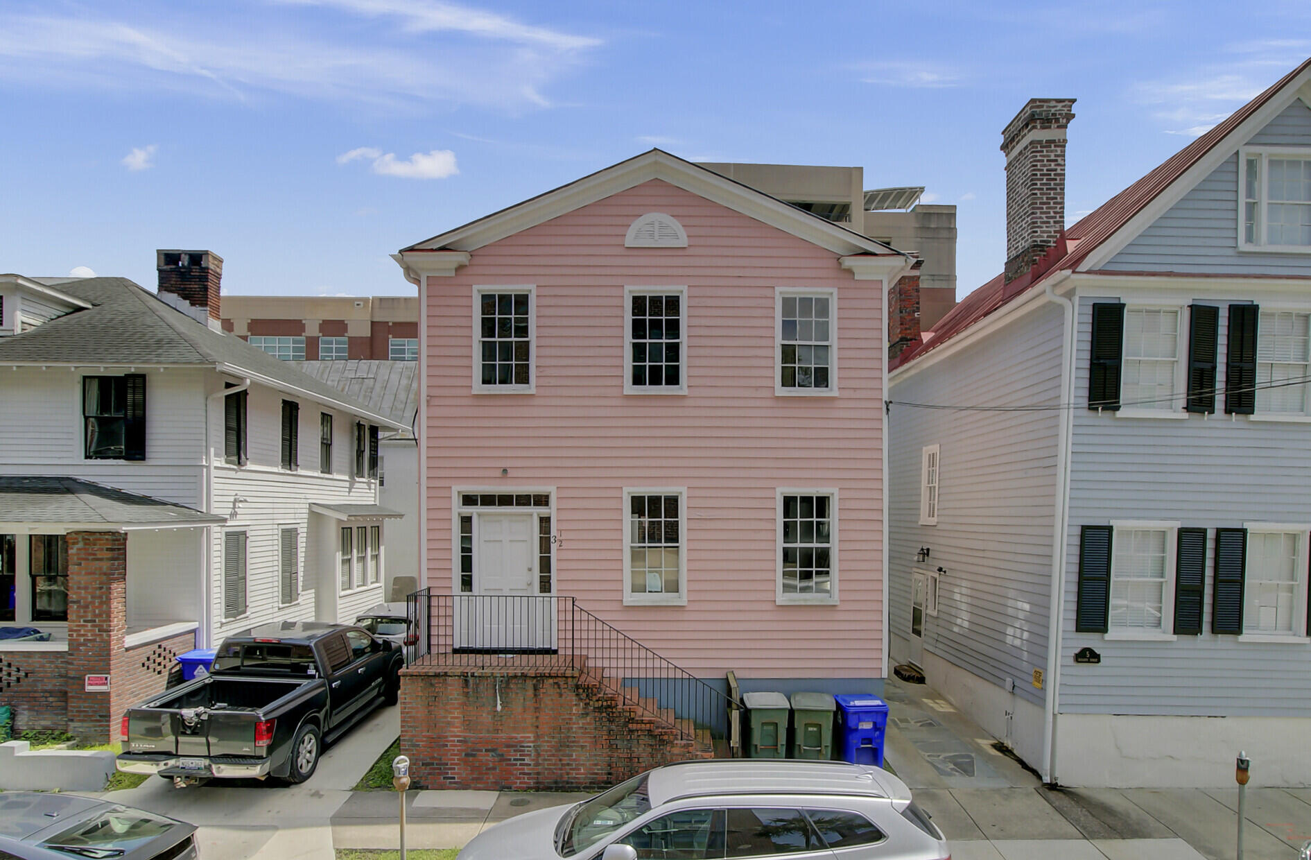 3.5 Doughty Street Charleston, SC 29403
