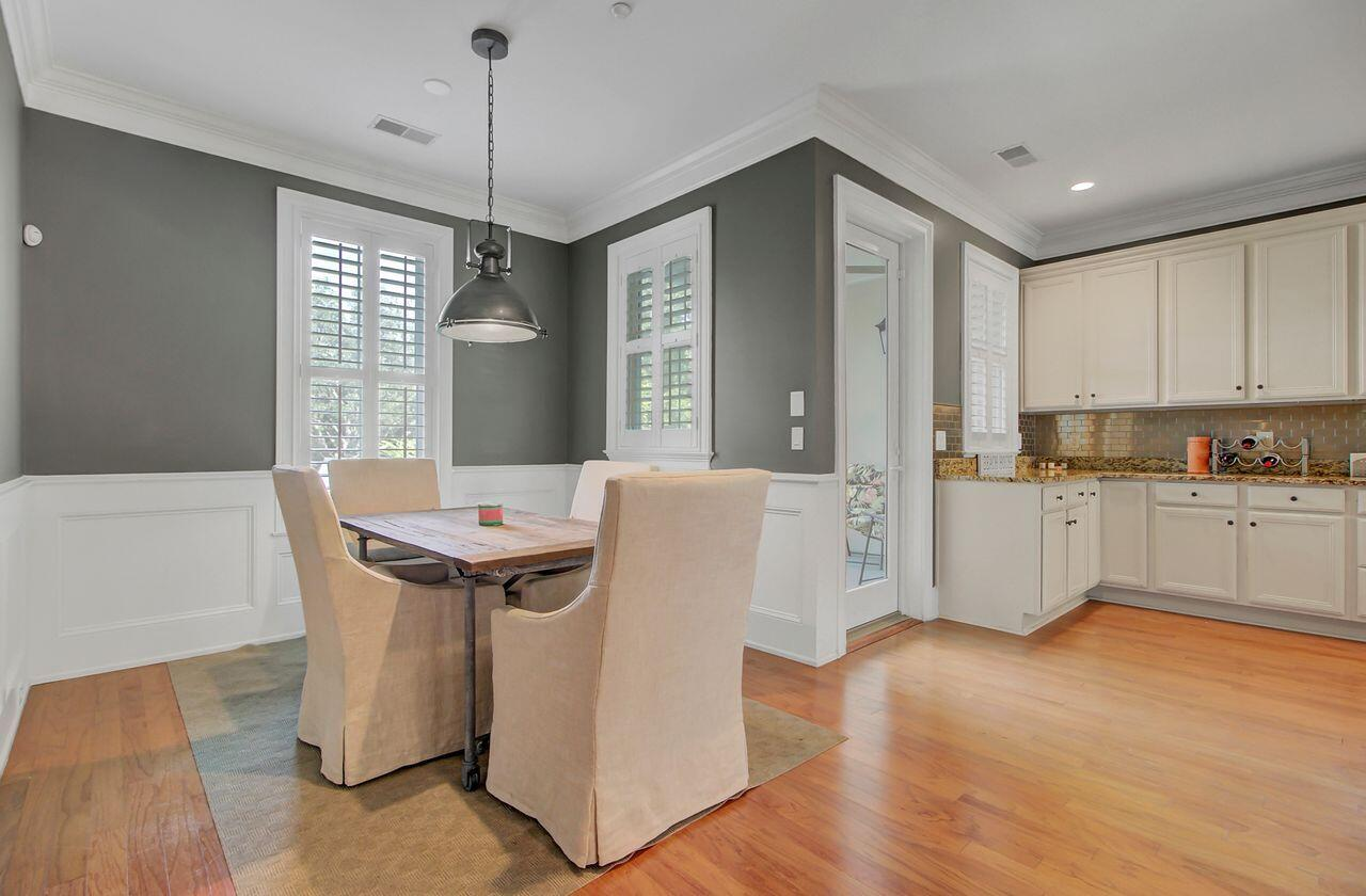 Six Fifty Six Coleman Homes For Sale - 656 Coleman Boulevard, Mount Pleasant, SC - 2