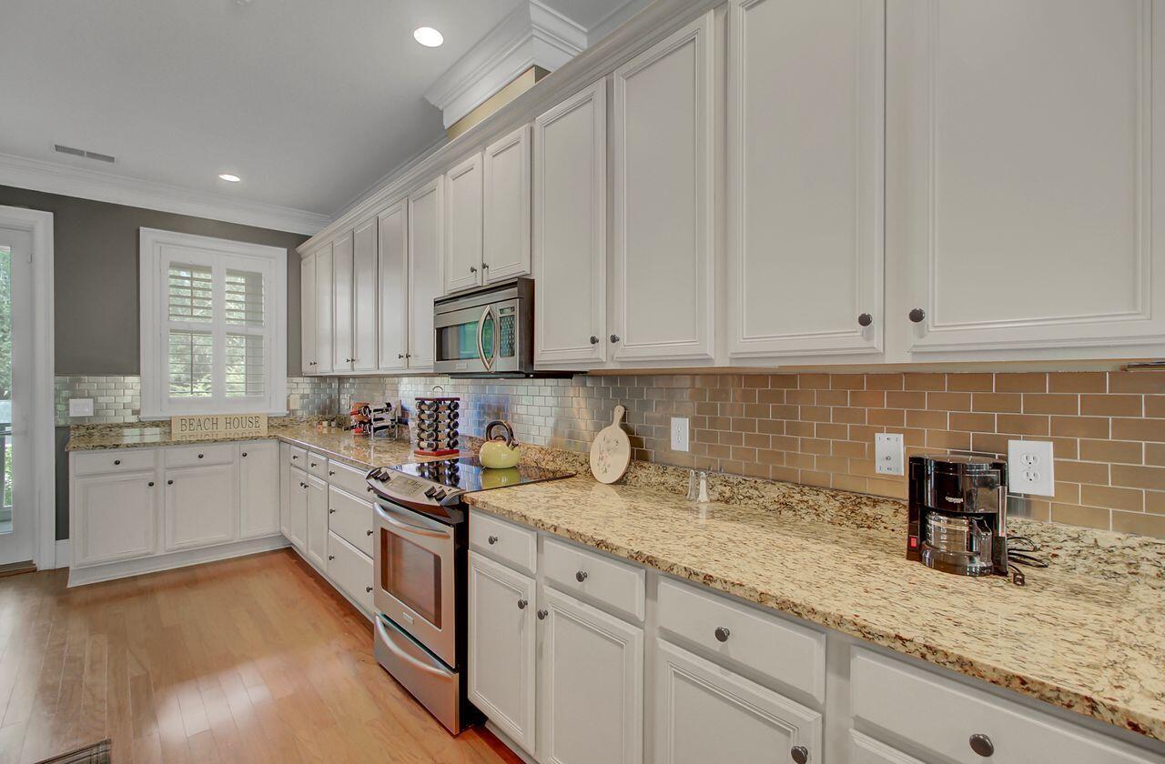 Six Fifty Six Coleman Homes For Sale - 656 Coleman Boulevard, Mount Pleasant, SC - 23
