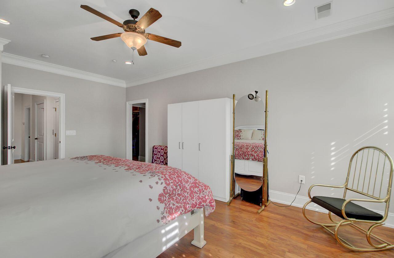 Six Fifty Six Coleman Homes For Sale - 656 Coleman Boulevard, Mount Pleasant, SC - 8