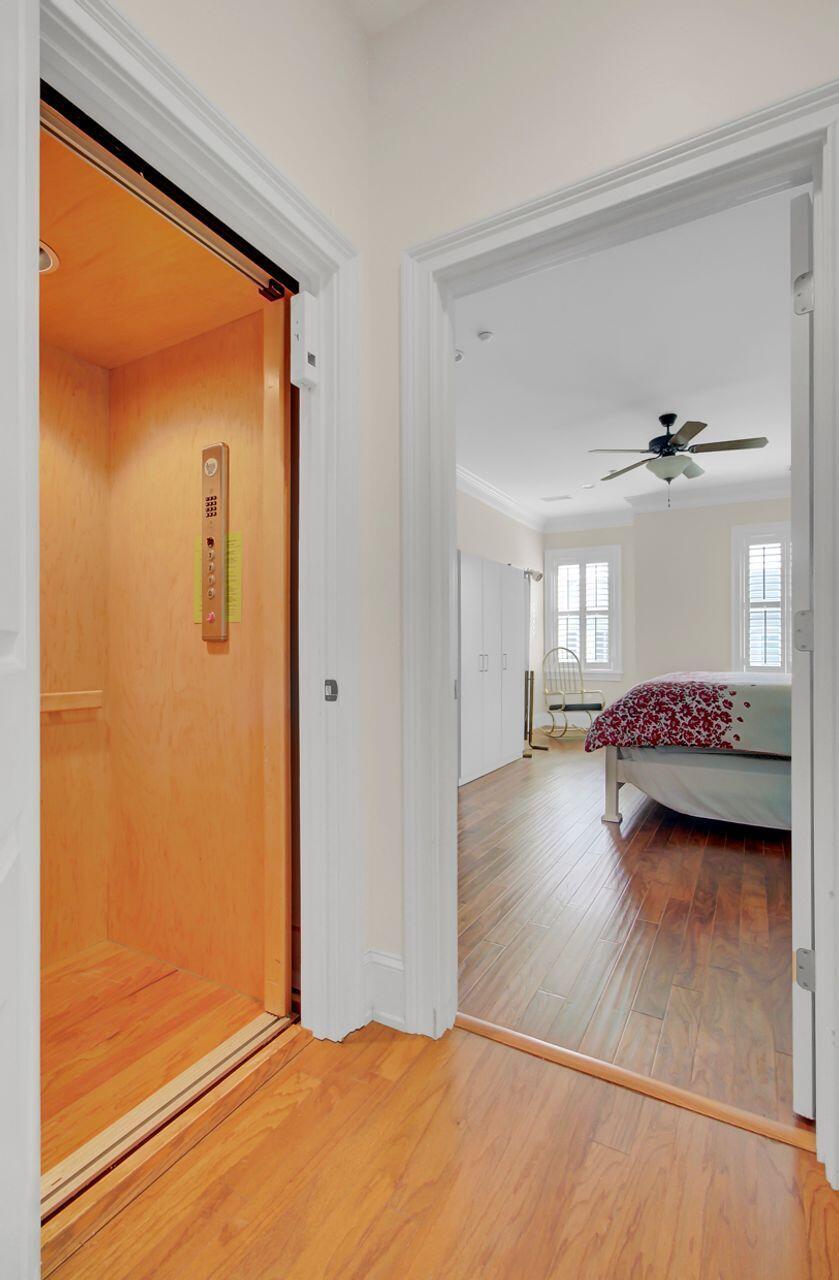 Six Fifty Six Coleman Homes For Sale - 656 Coleman Boulevard, Mount Pleasant, SC - 0