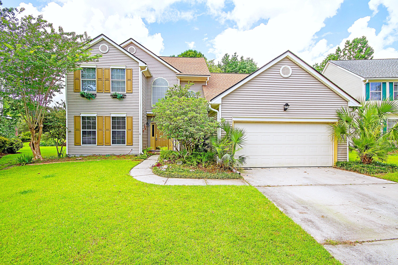 3458 Forest Glen Drive Charleston, Sc 29414