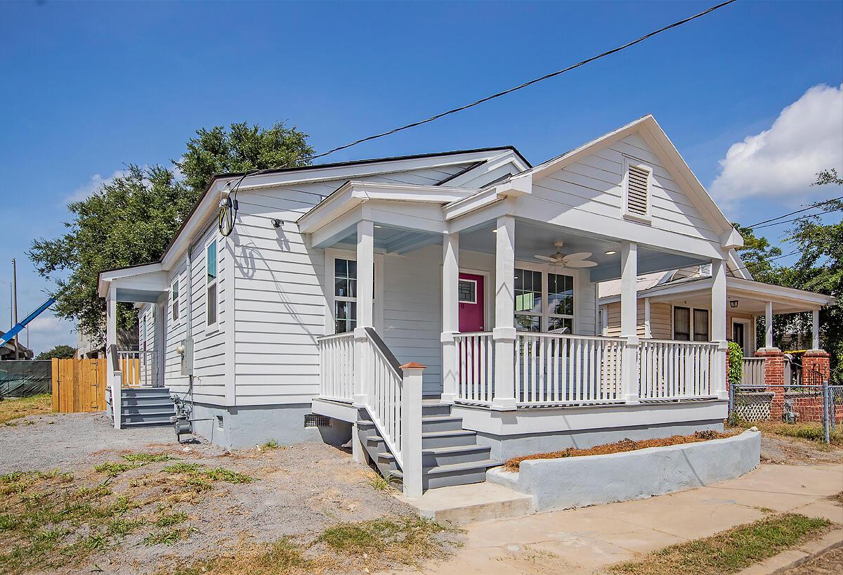 10 Riker Street Charleston, SC 29403