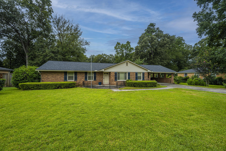 106 Calhoun Avenue Goose Creek, SC 29445