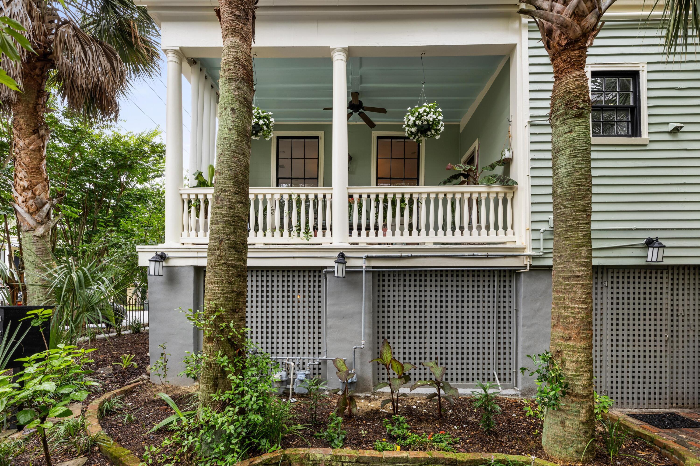 15 Judith Street UNIT B Charleston, SC 29403