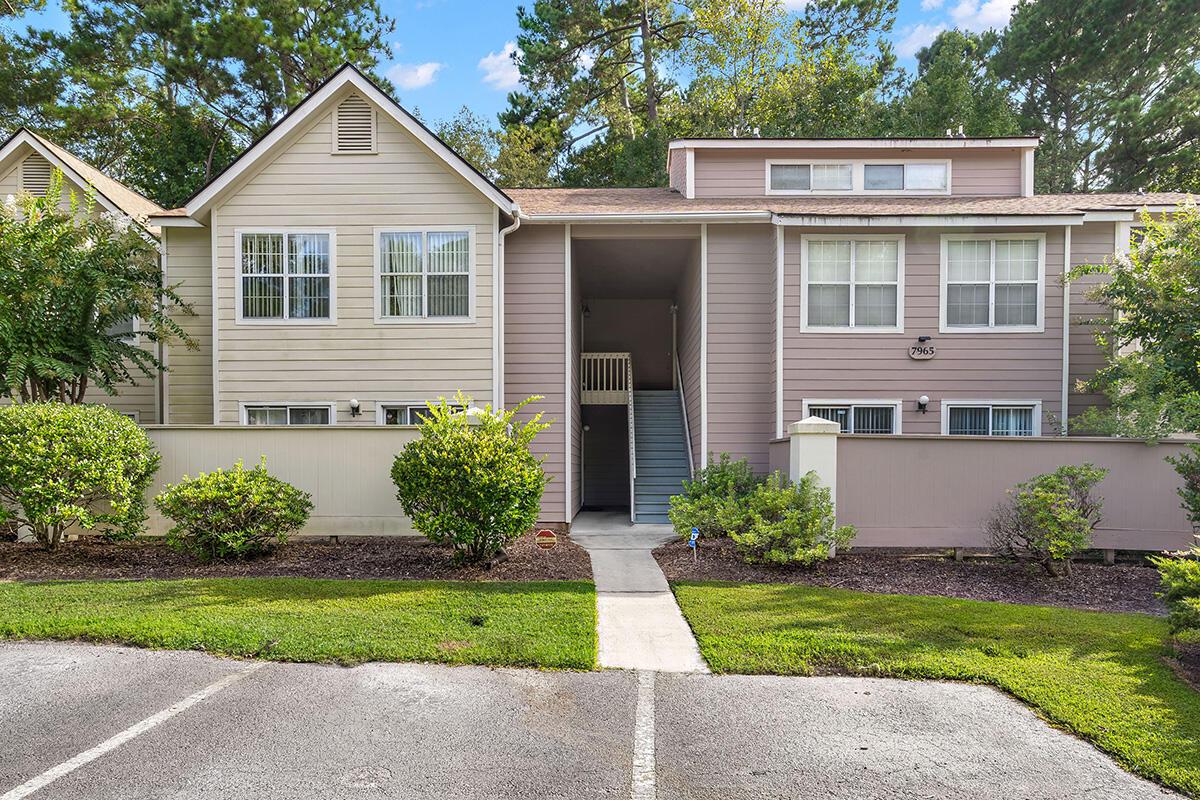 7965 Edgebrook Circle UNIT G North Charleston, SC 29418