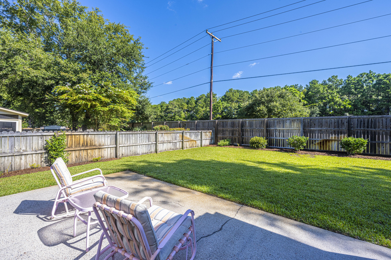 Sweetgrass Homes For Sale - 1312 Horseshoe, Mount Pleasant, SC - 3